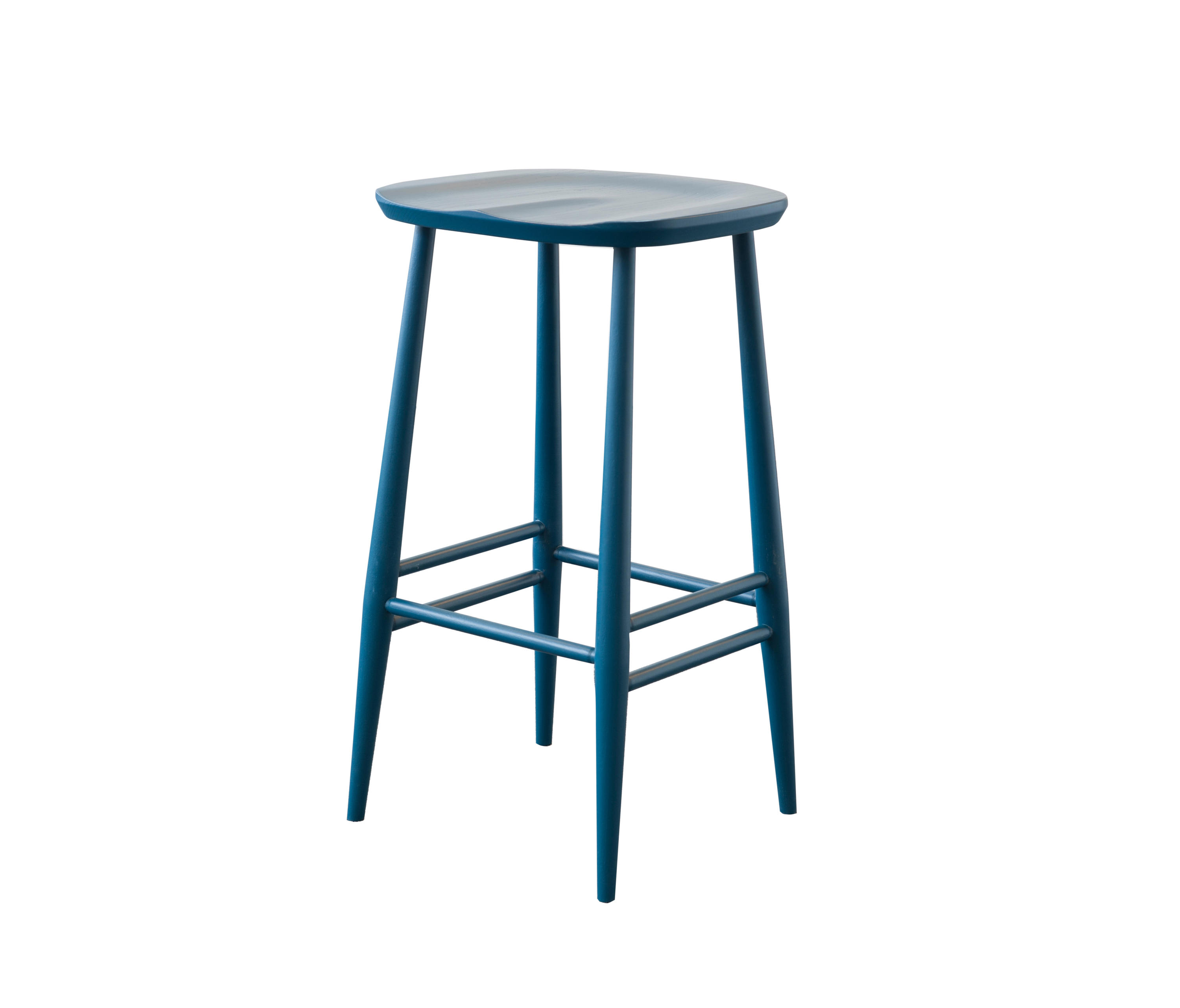 ORIGINALS BAR STOOL | STANDARD - Barhocker von ercol | Architonic