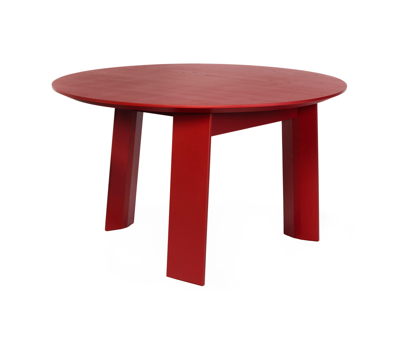 Mark table mesas para restaurantes de linteloo architonic for Markup table