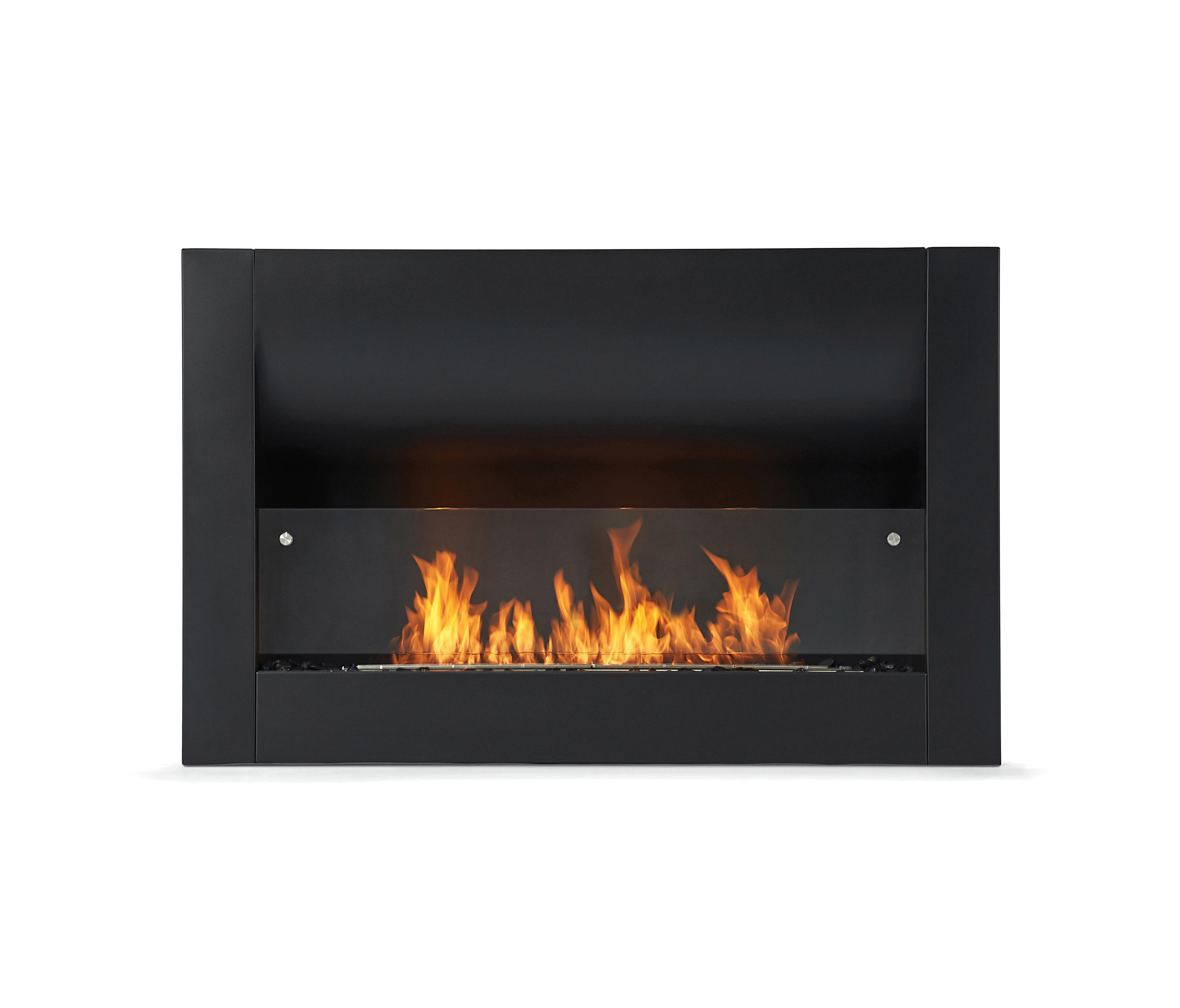 ethanol mounted inserts all remodel inexpensive contemporary design fireplace wall