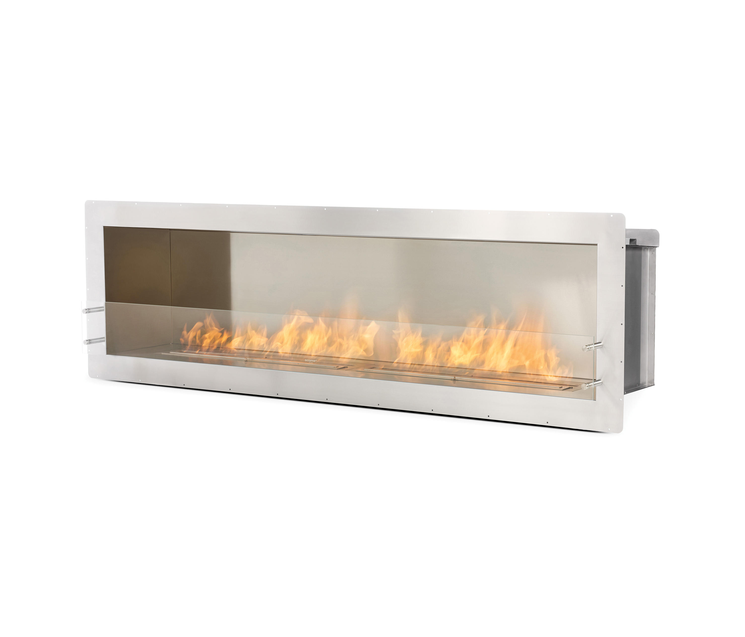 firebox 2100ss ventless ethanol fires from ecosmart. Black Bedroom Furniture Sets. Home Design Ideas