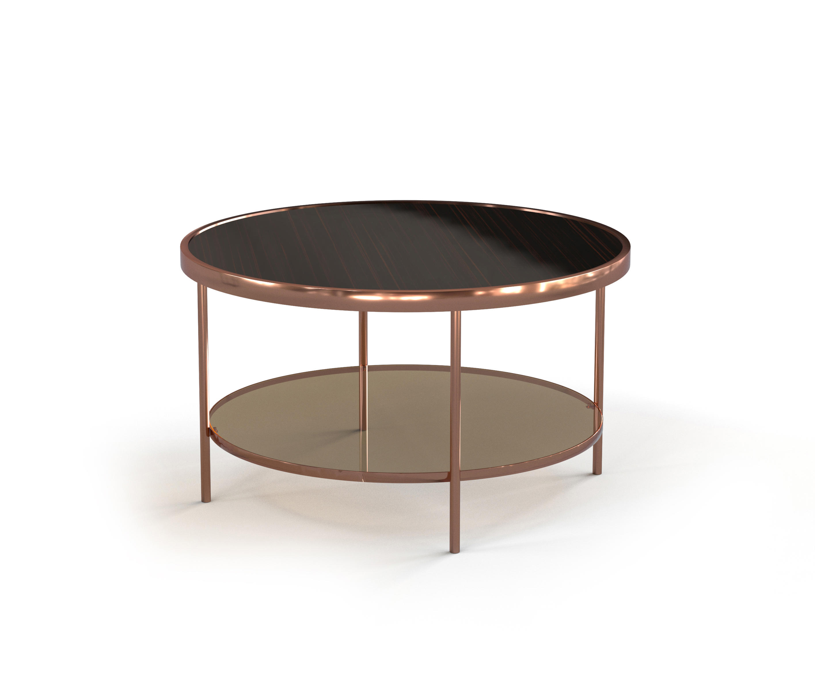 Surround Me Low Coffee Table Coffee Tables From Giopagani Architonic