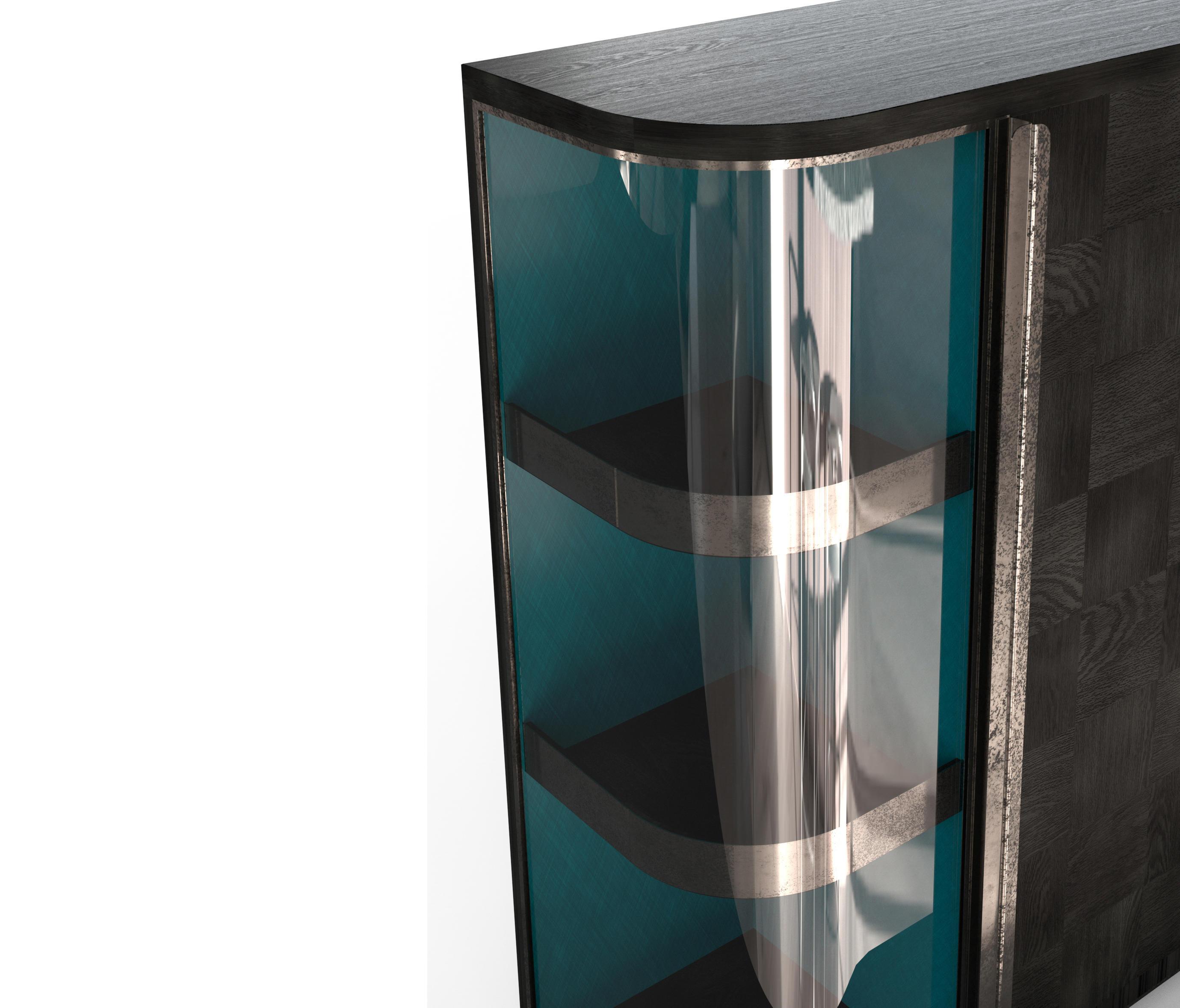 fleurs du mal spleen cabinet sideboards from giopagani architonic. Black Bedroom Furniture Sets. Home Design Ideas