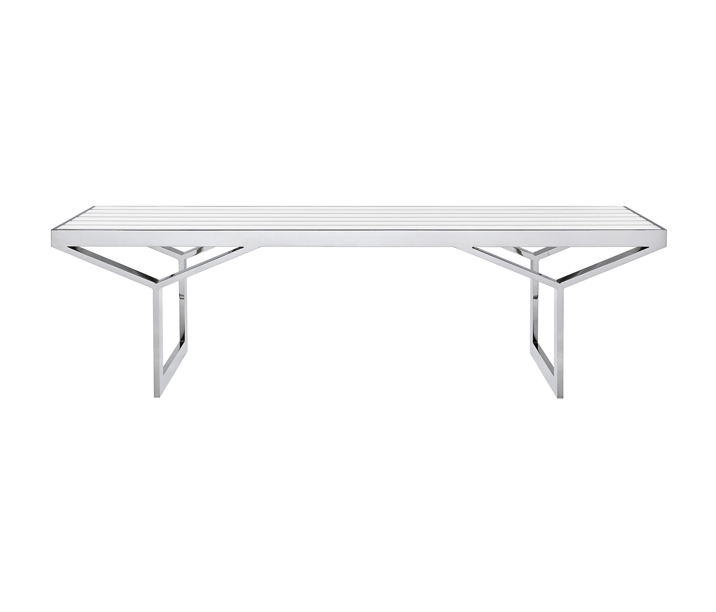 Dupont Bench Benches From Powell Amp Bonnell Architonic