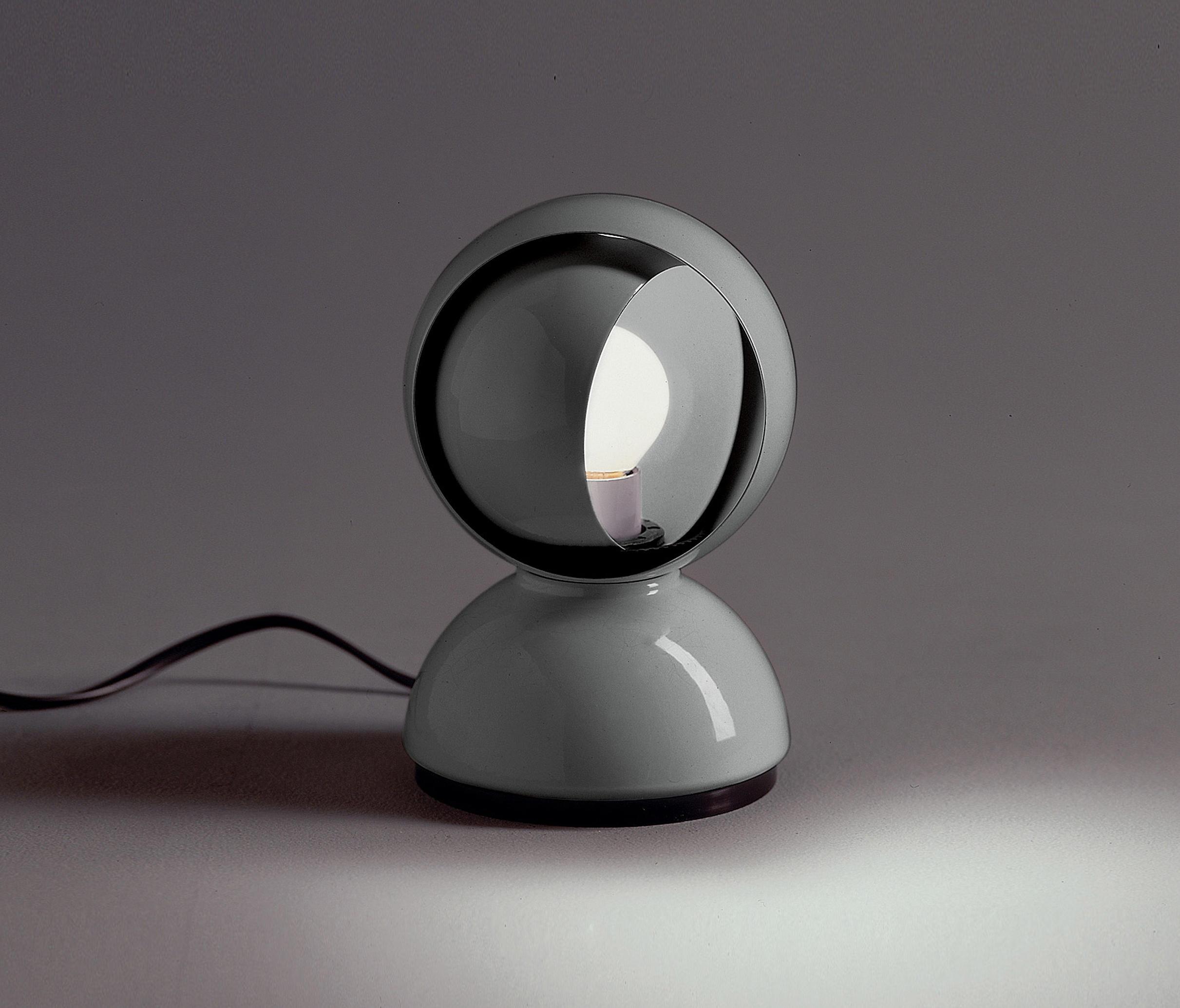 Eclisse lampade da tavolo lampade tavolo artemide - Artemide lampade tavolo ...