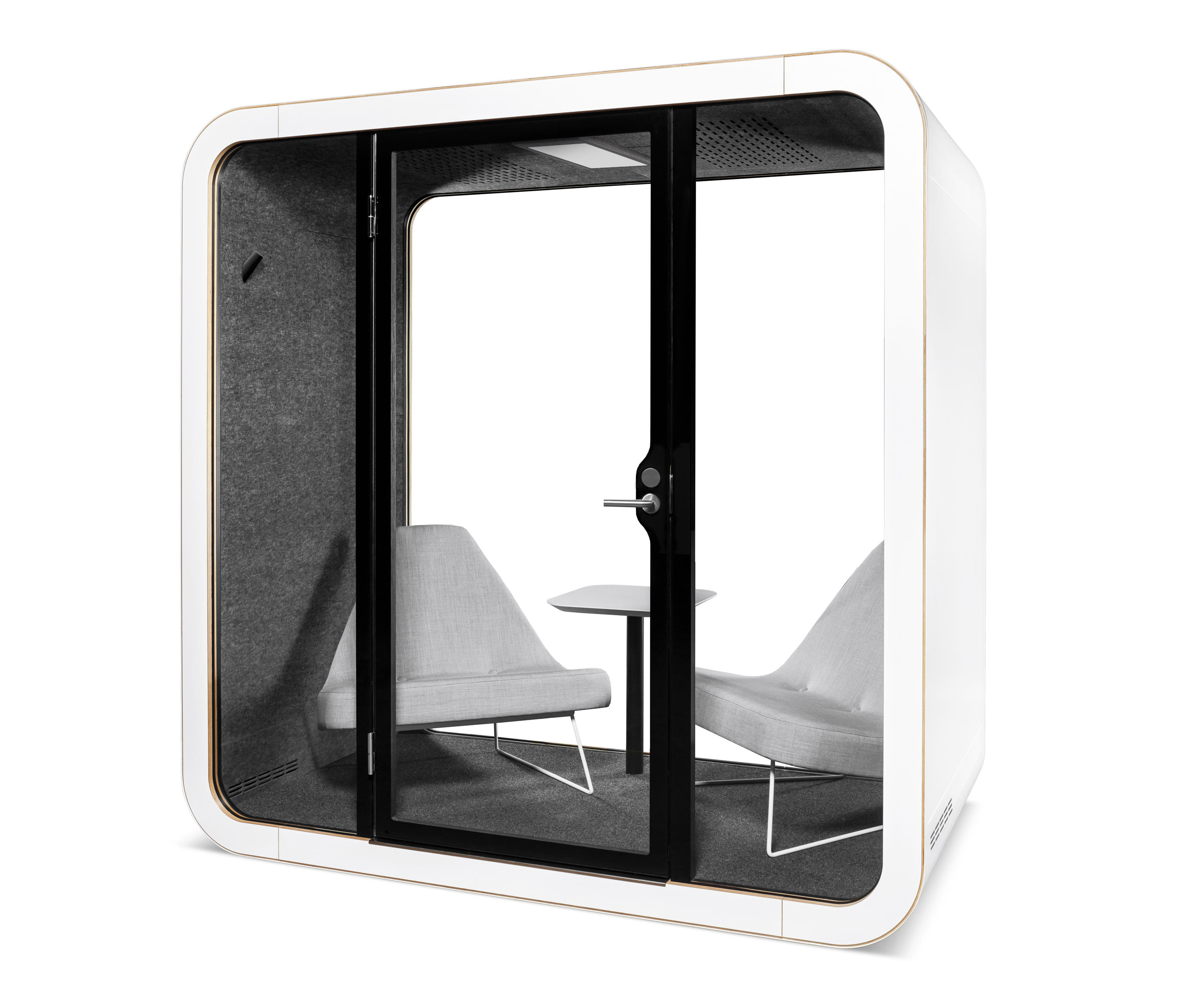 FRAMERY Q – BETTY\'S CAFE - Office systems from Framery | Architonic