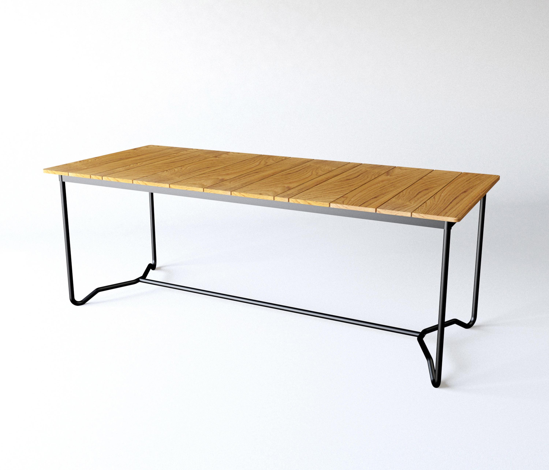 Grinda table garten esstische von skargaarden architonic for Cie 85 table 4