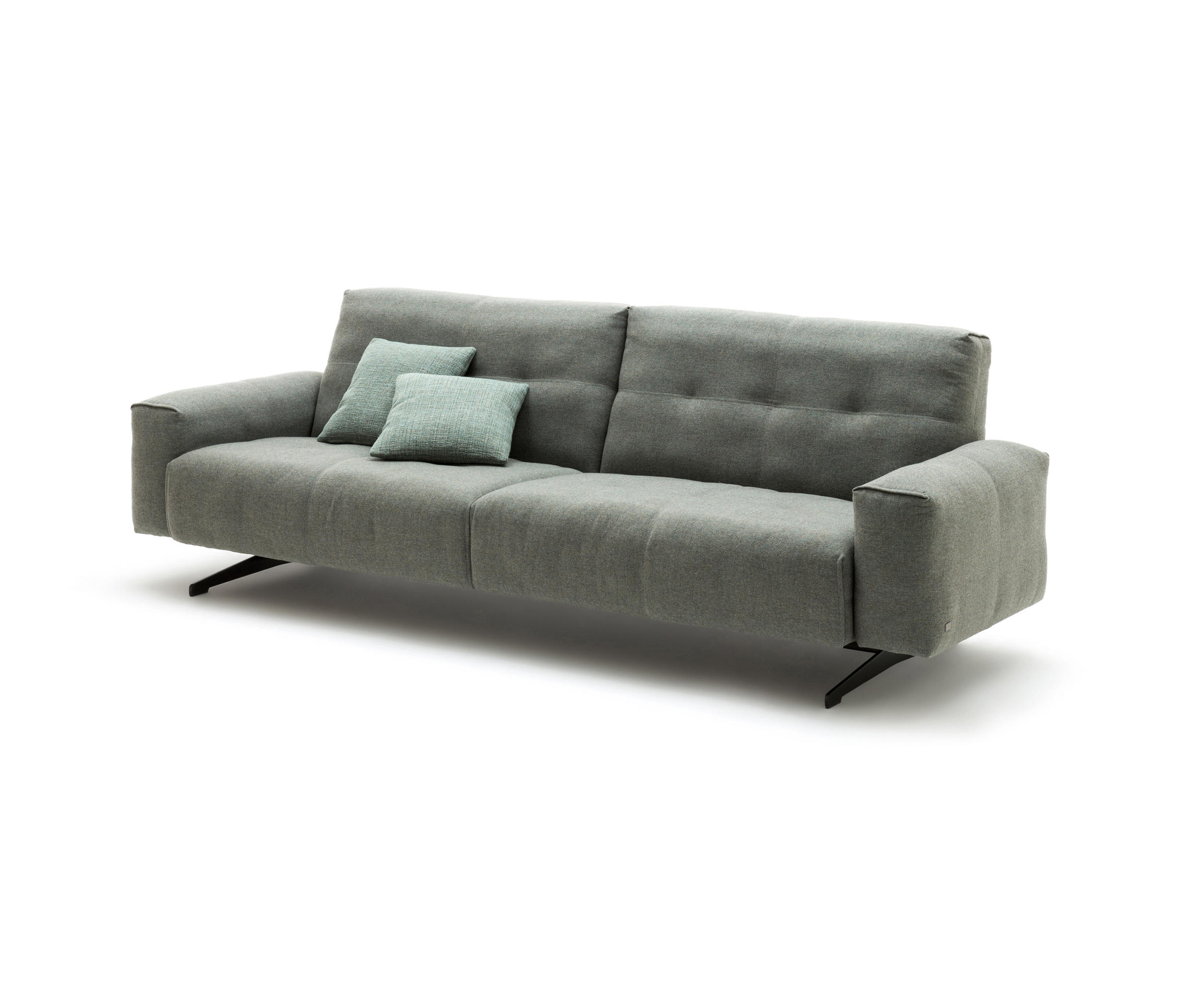 Rolf benz 50 loungesofas von rolf benz architonic for Rolf benz nagold