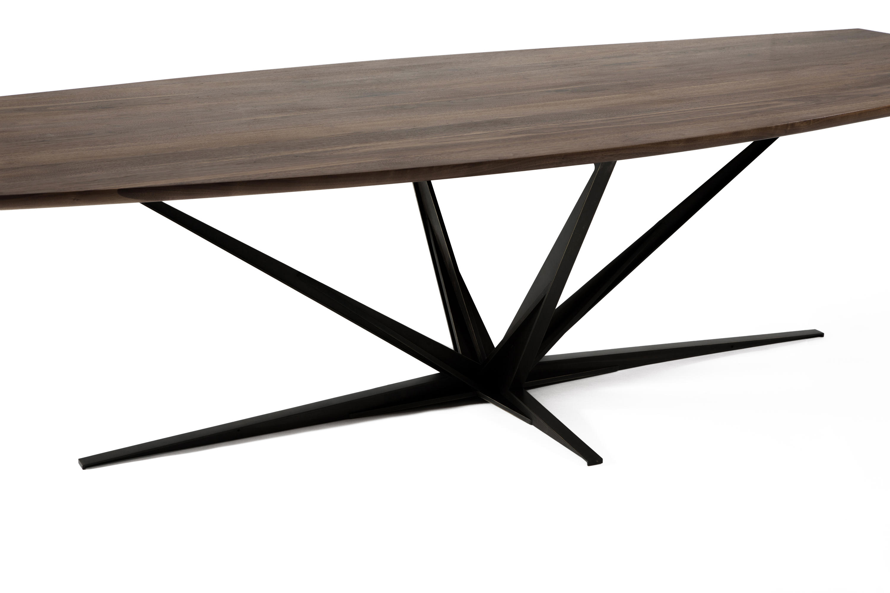 AGAVE DINING TABLE Restaurant tables from Luteca