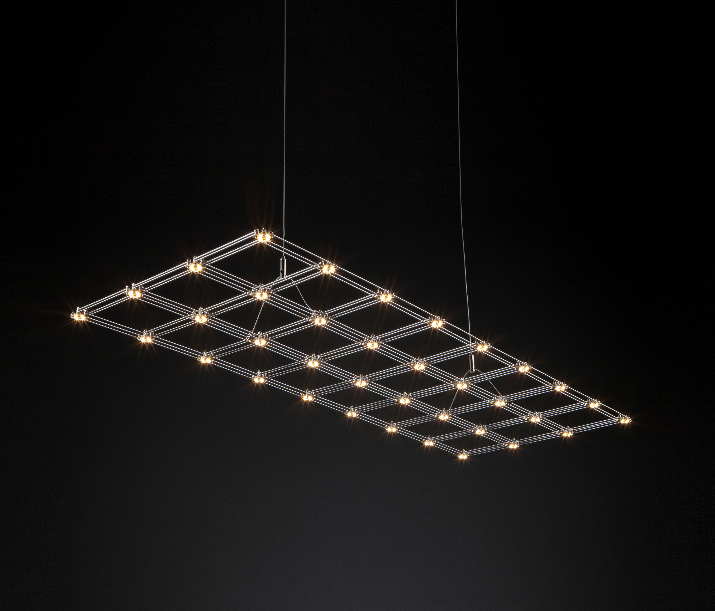 FRAME SUSPENSION - Suspended lights from Quasar | Architonic