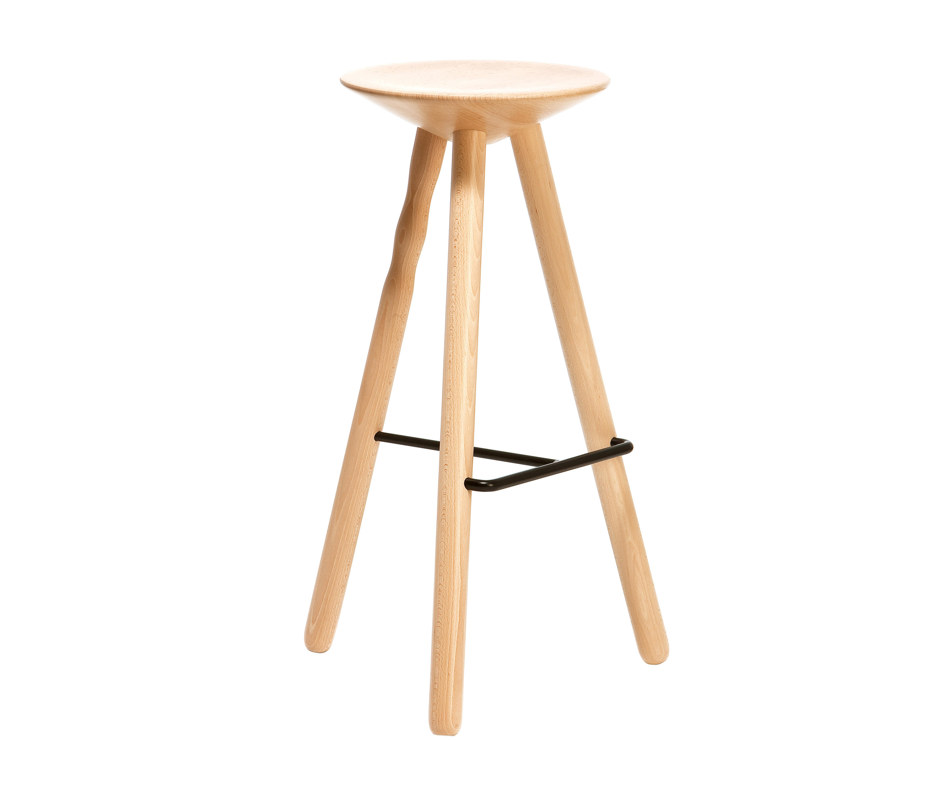 Luco Stool 75 Bar Stools By Mobles 114 Architonic