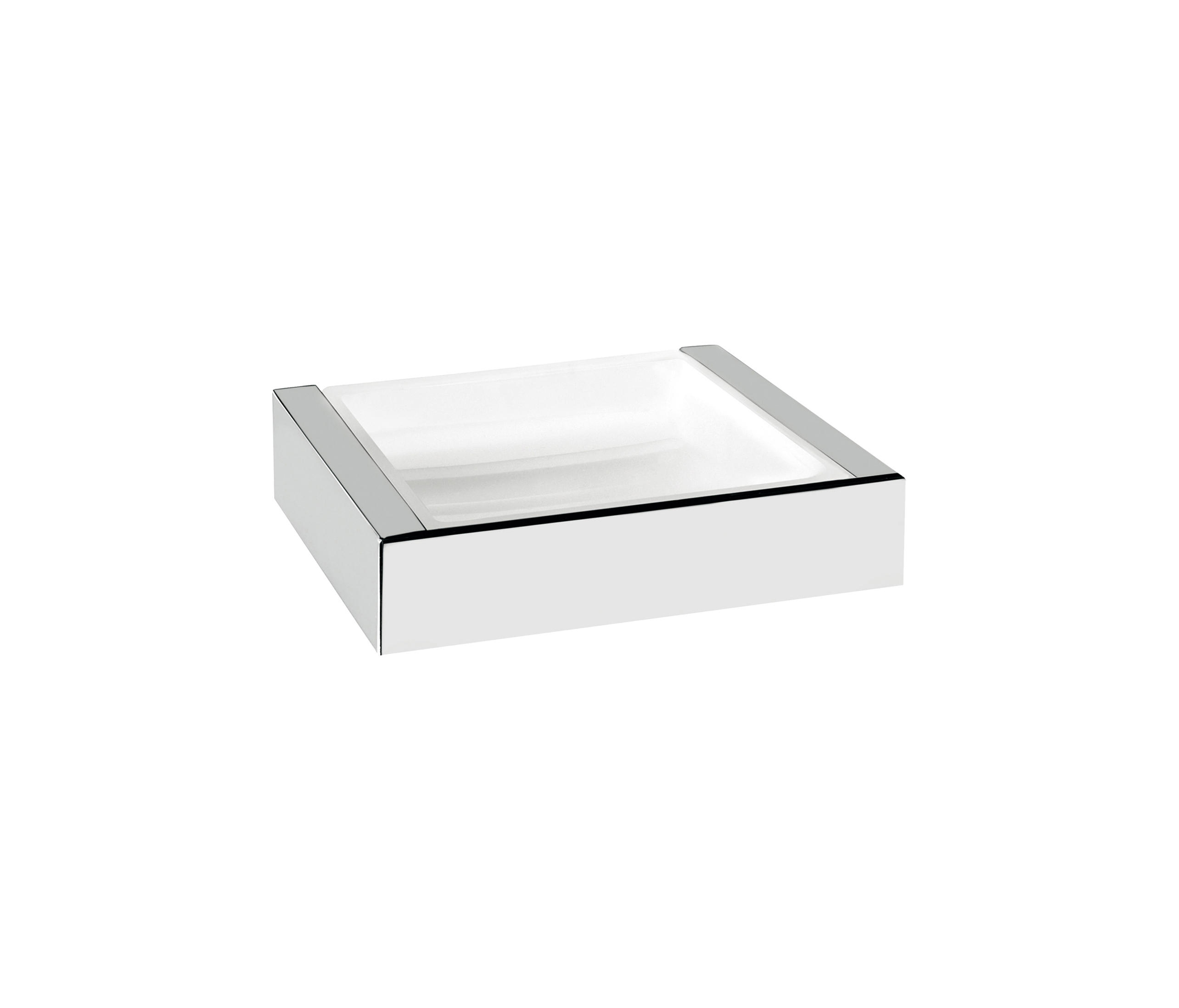 MODERN BATHROOM ACCESSORIES - Soap holders / dishes from Fir Italia ...