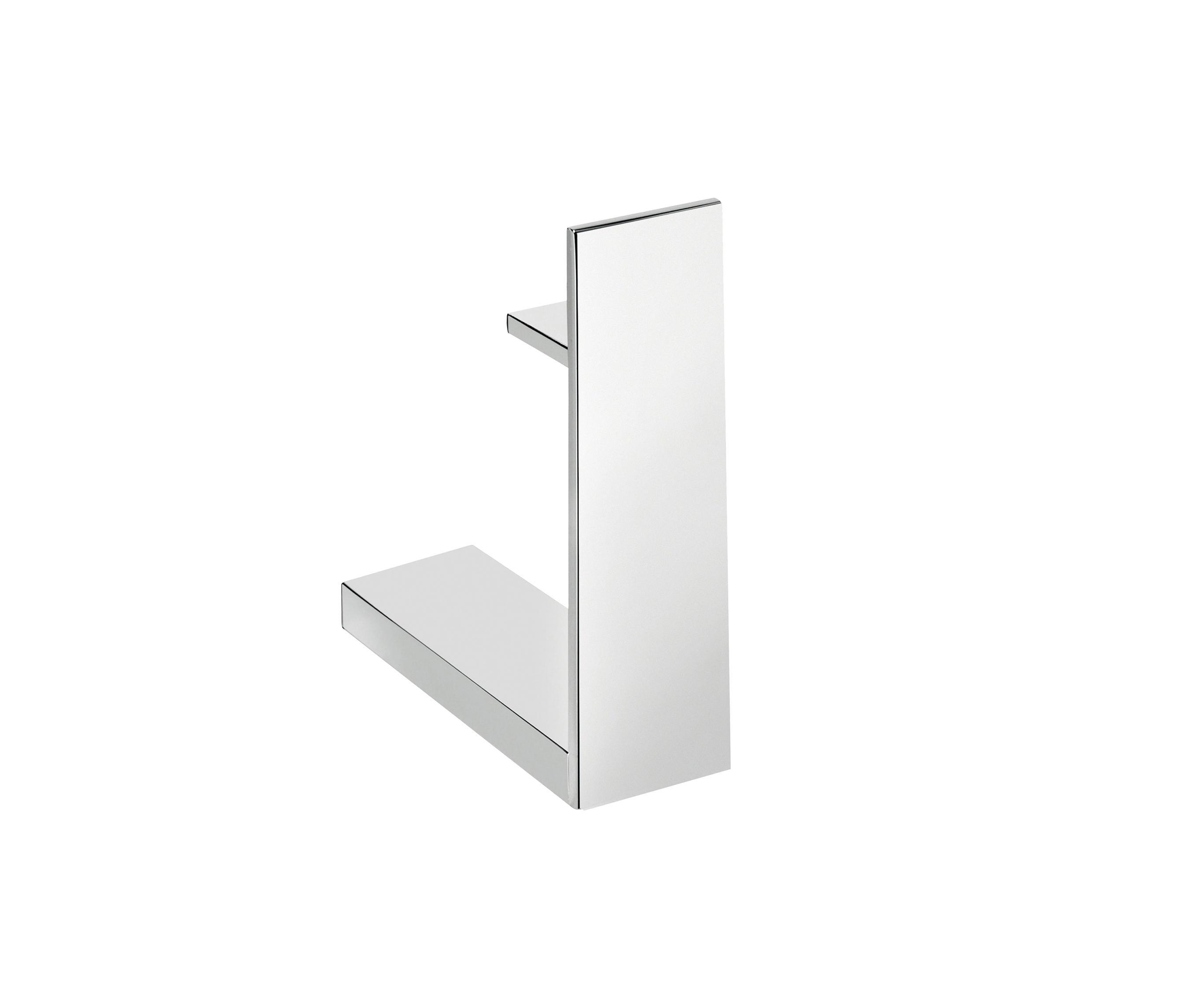 Moderne bad accessoires toilettenpapierhalter von fir for Moderne accessoires