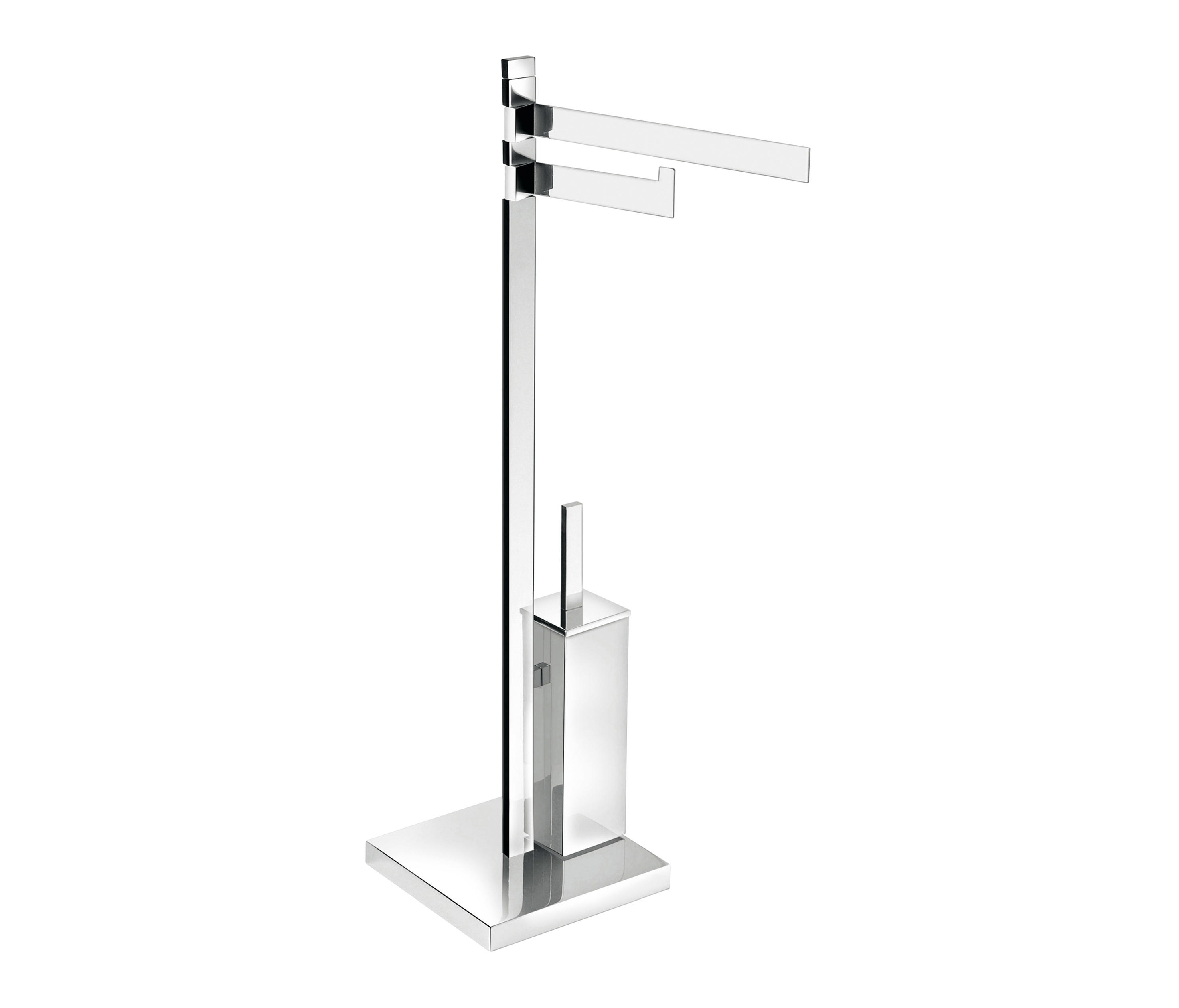 Modern bathroom accessories toilet stands from fir for Bathroom accessories stand