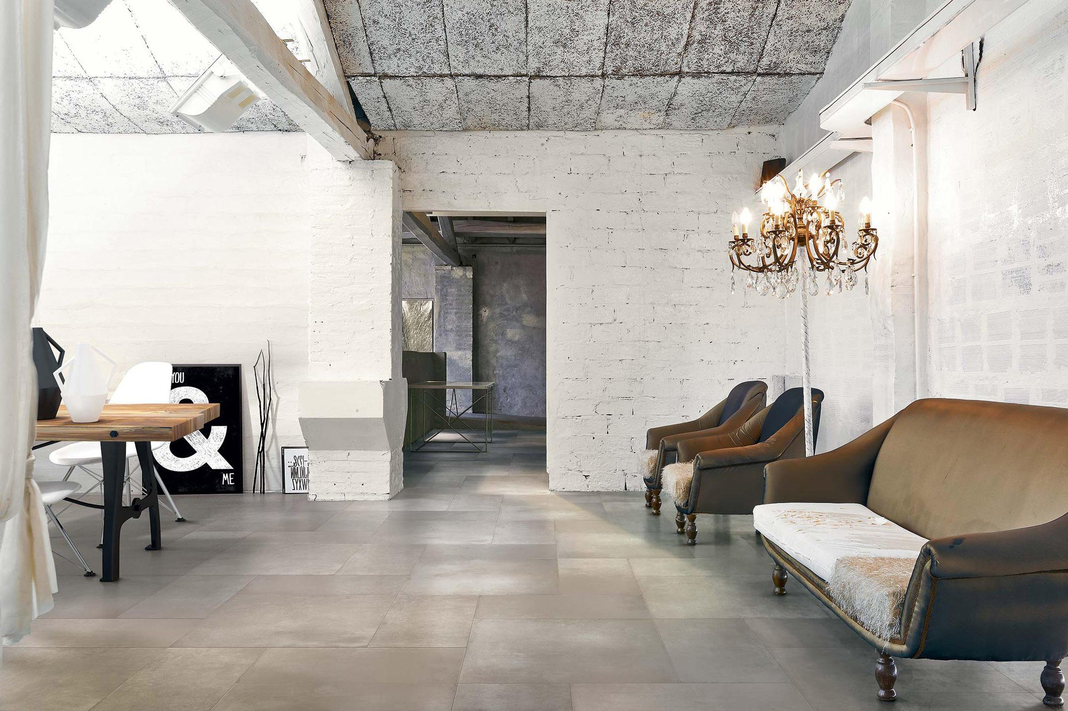 VISIONS SAND SOFT - Ceramic tiles from Rex Ceramiche Artistiche by ...