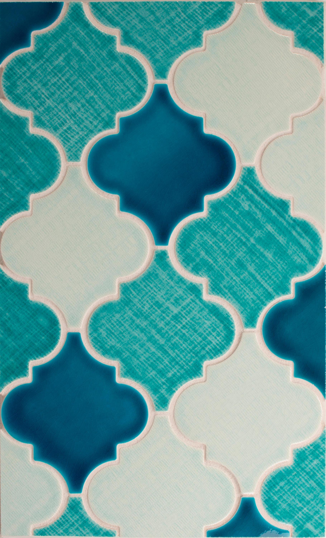 New textured shapes ceramic tiles from pratt larson ceramics new textured shapes by pratt larson ceramics ceramic tiles dailygadgetfo Images