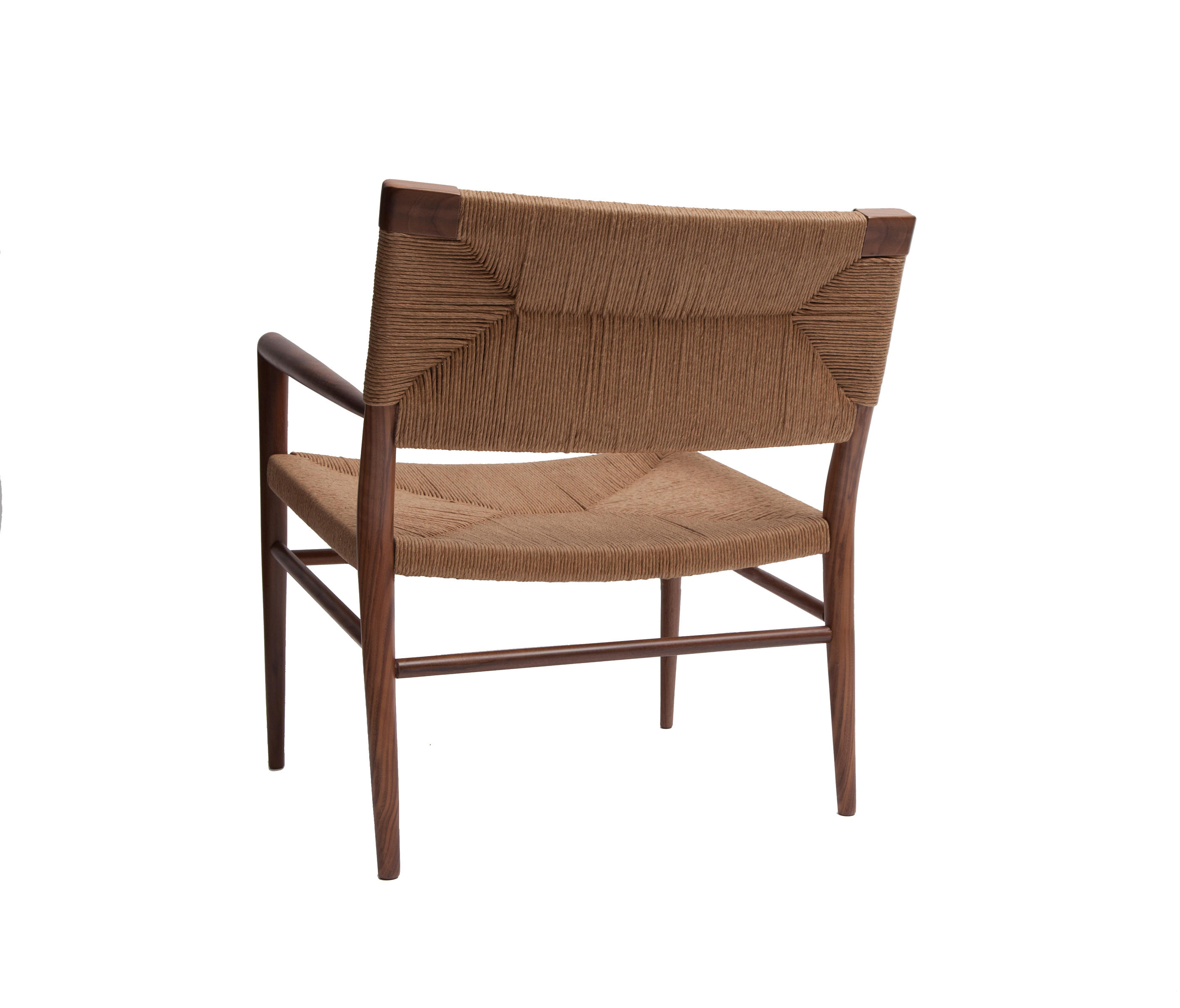 ... Woven Rush Lounge Chair By Smilow Design | Chairs ...