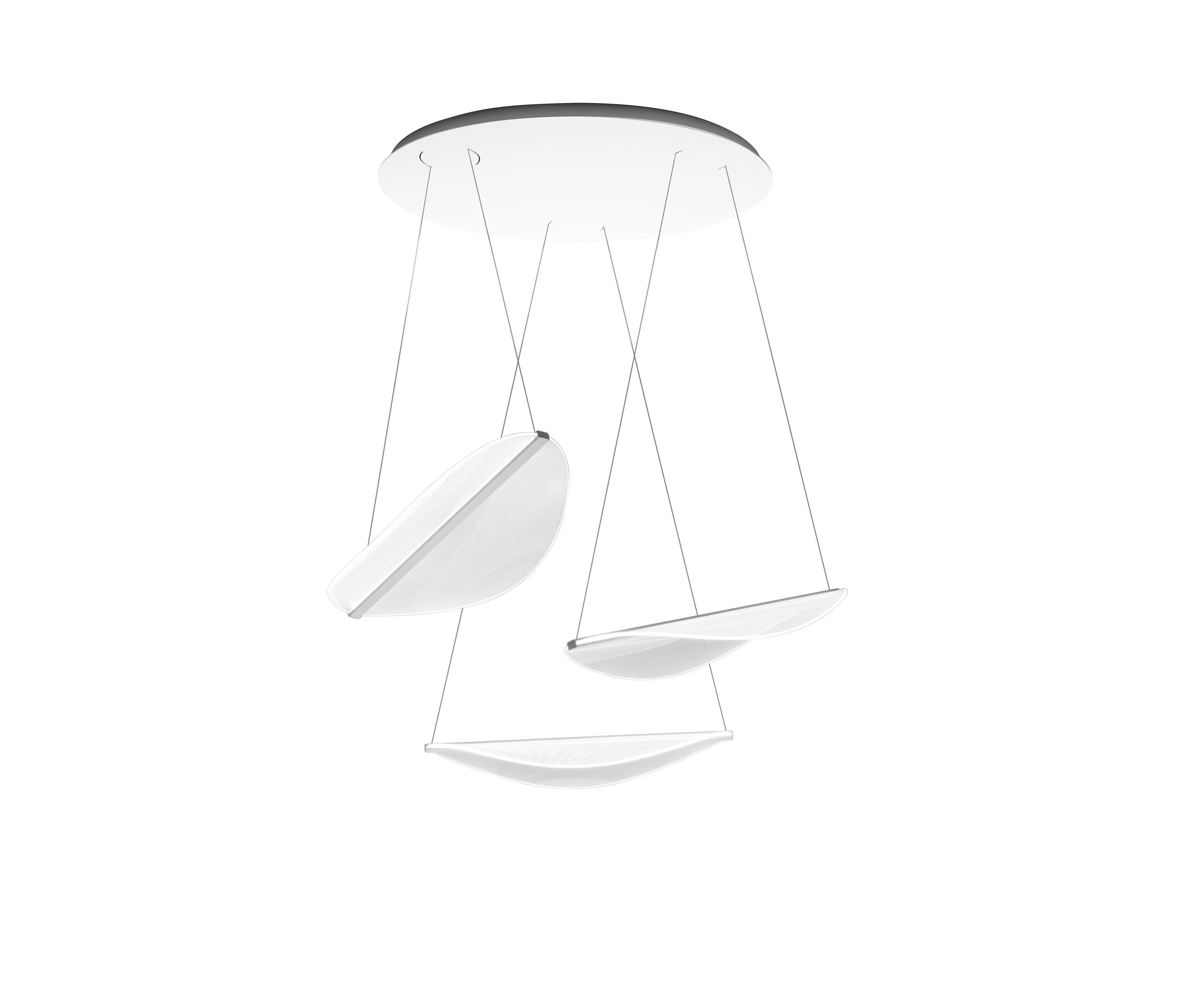 Linea Light Illuminazione.Diphy P Suspended Lights From Linea Light Group Architonic