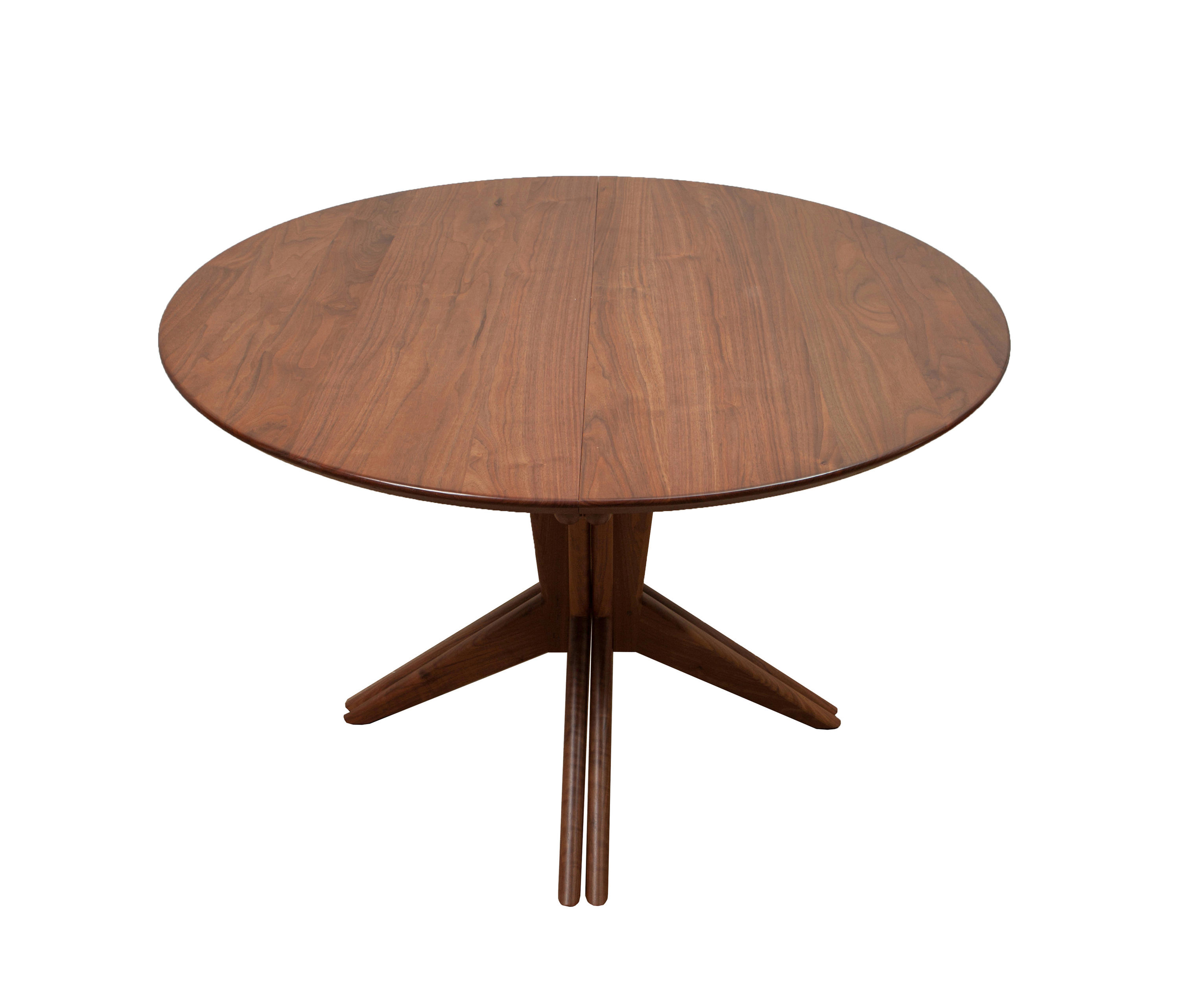 Pedestal Smilow Tables Table Design Extension From Dining OPwkXulTZi