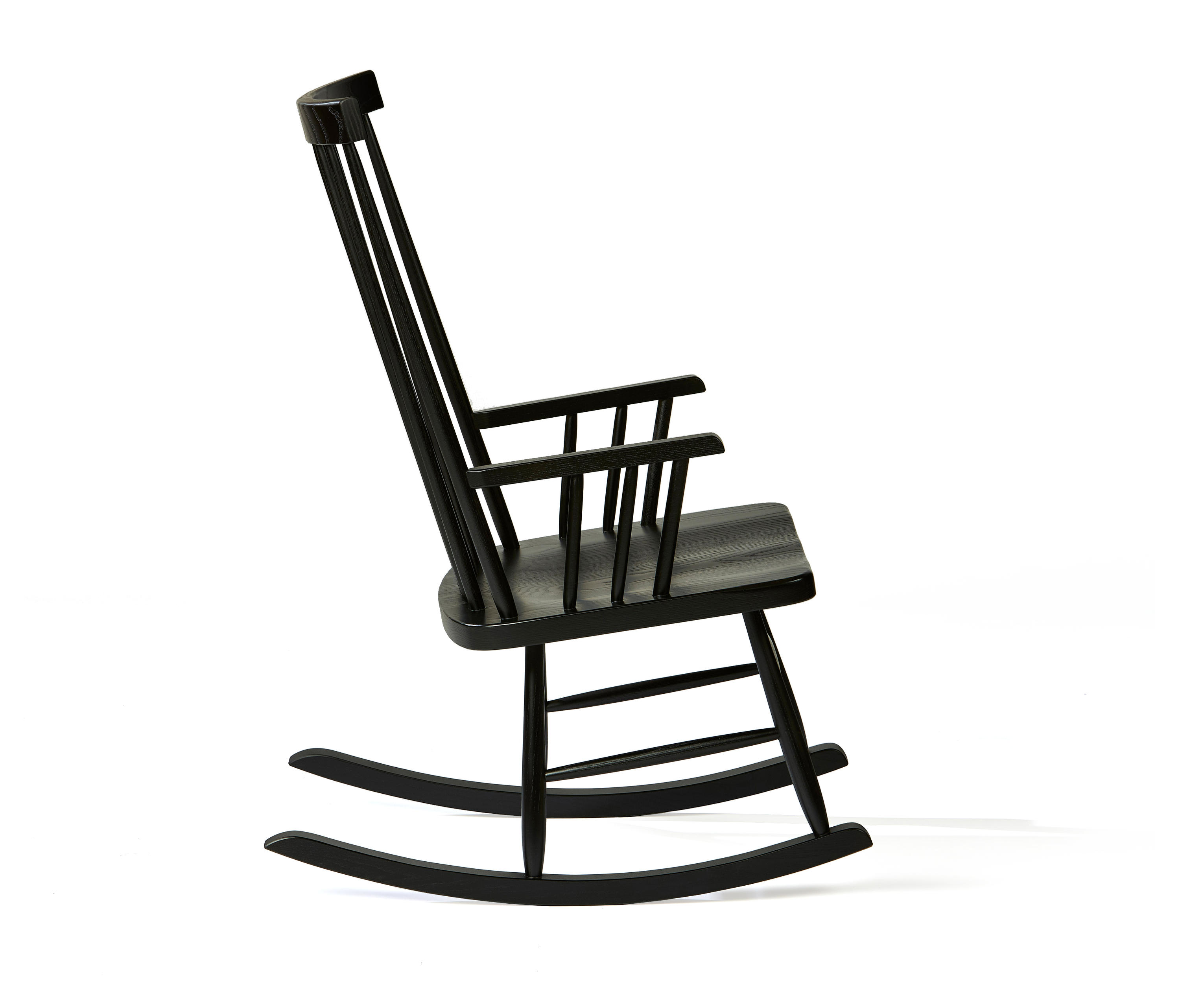 classic rocking chair rocking chairs armchairs from. Black Bedroom Furniture Sets. Home Design Ideas