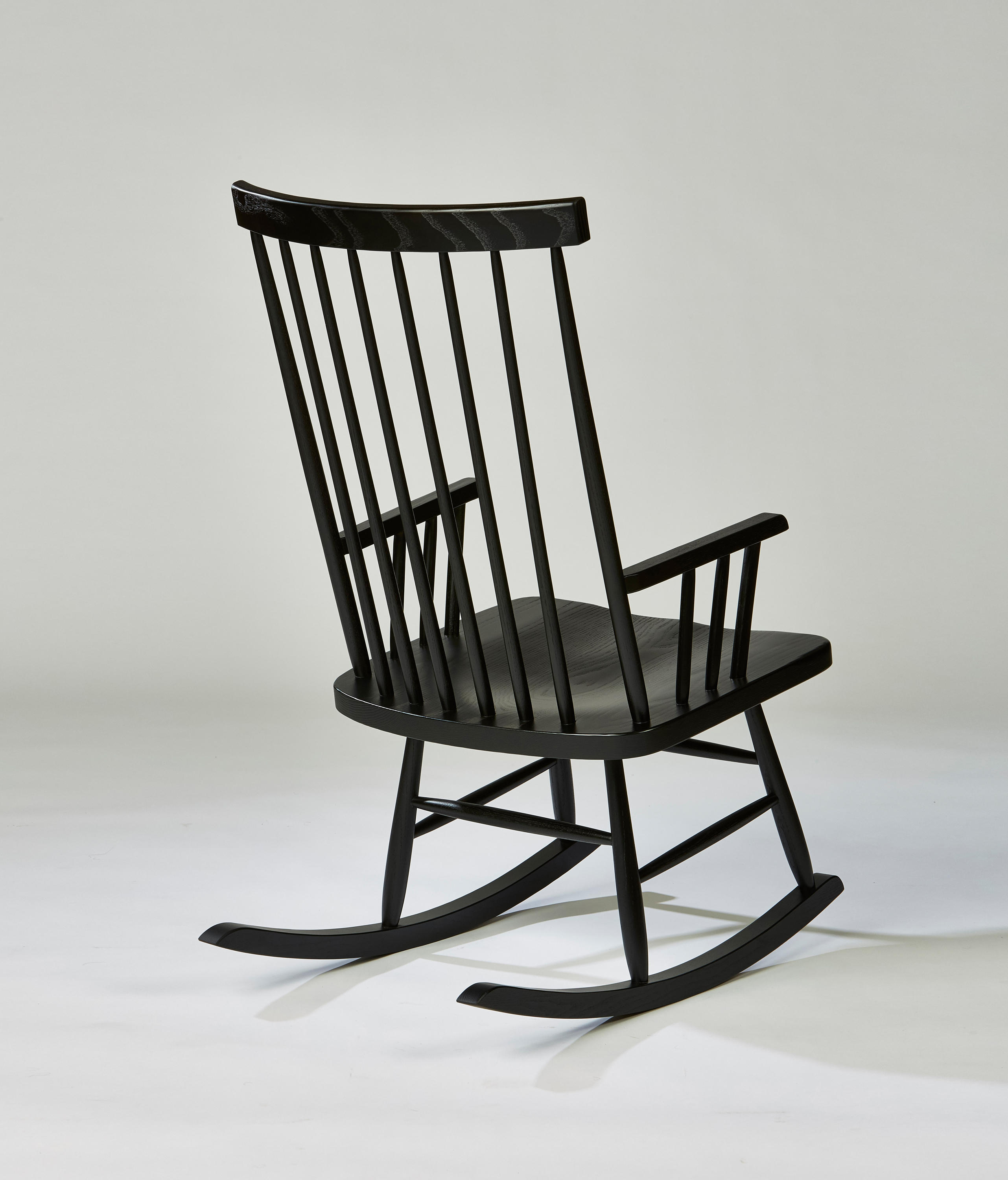 Bon ... Classic Rocking Chair By Smilow Design | Armchairs ...