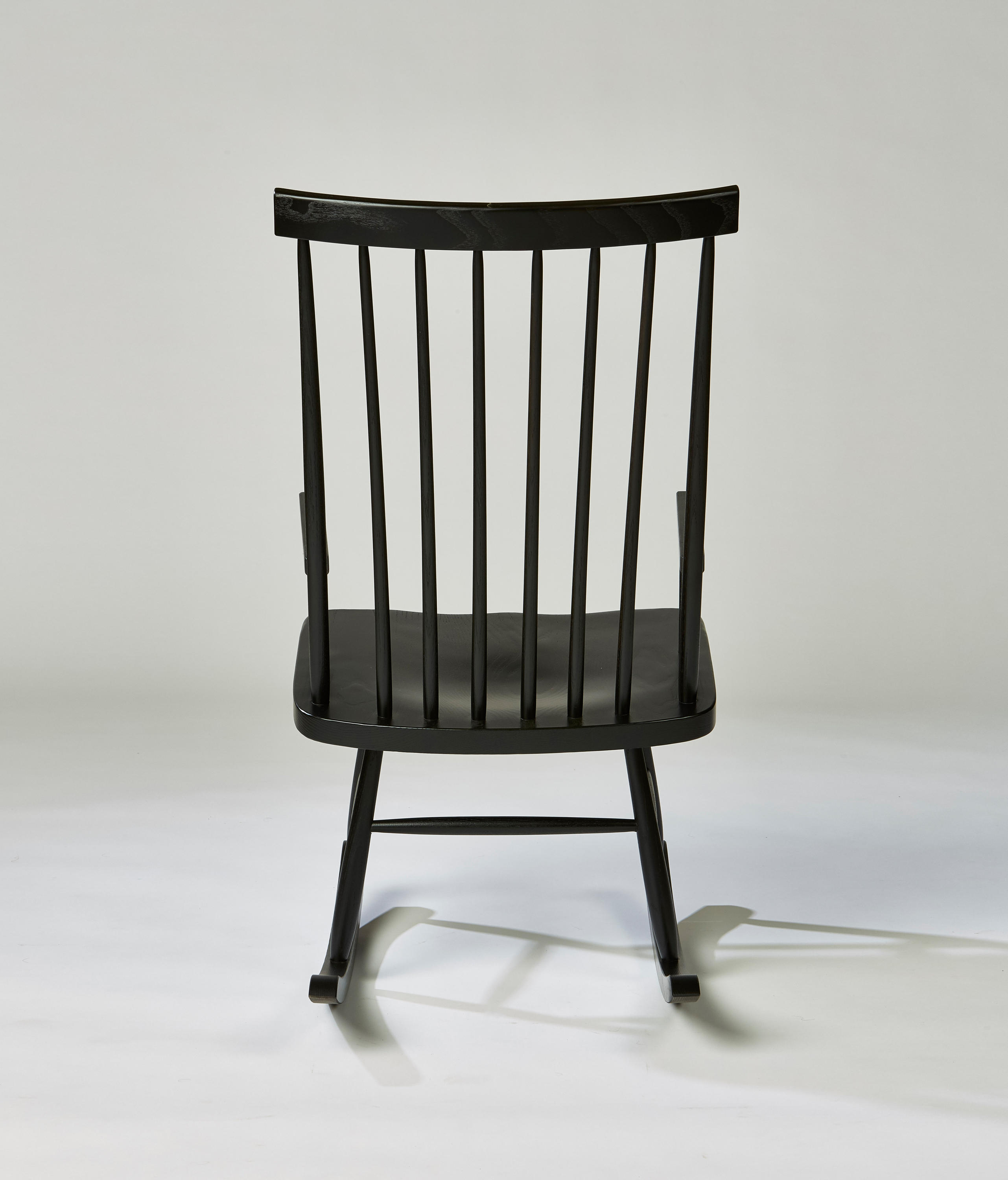 ... Classic Rocking Chair By Smilow Design | Armchairs