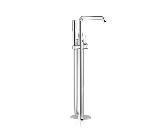 Essence Floor Mounted Tub Filler Architonic