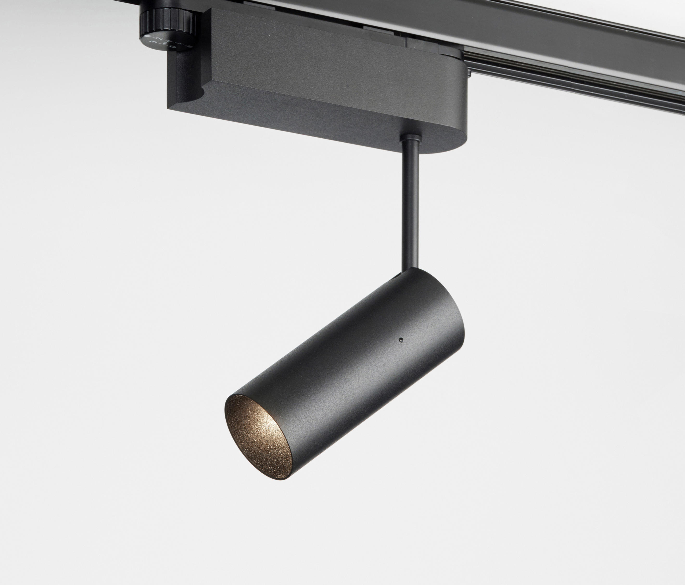 flatspot 6 led for eutrac retail deckenstrahler von. Black Bedroom Furniture Sets. Home Design Ideas