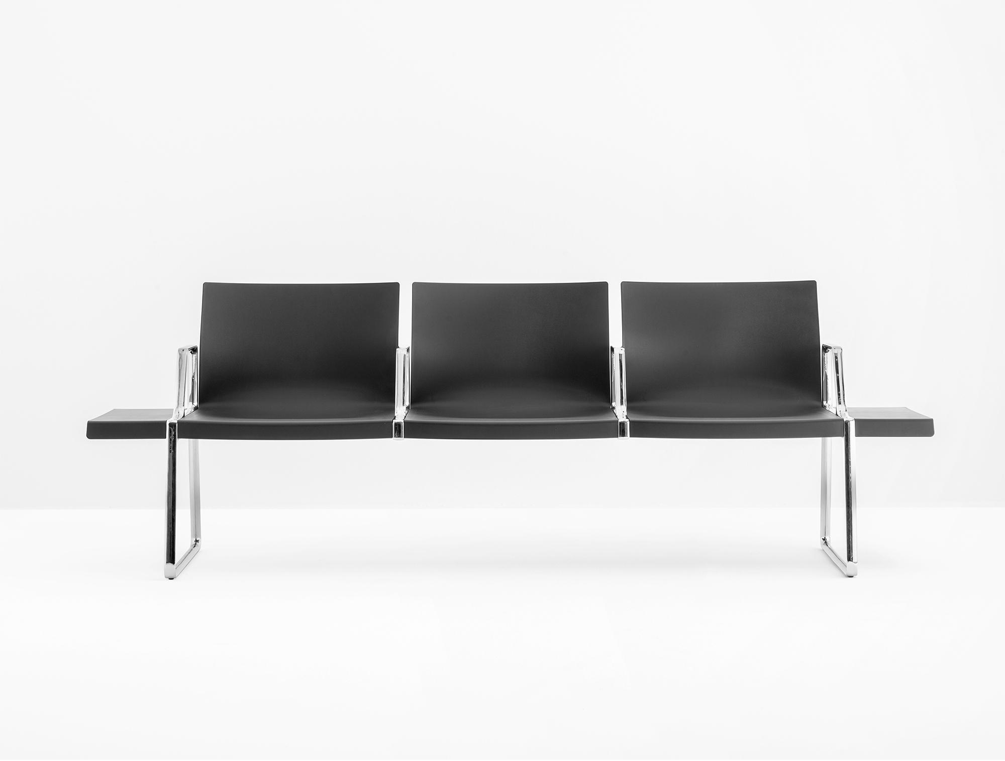 Plural P02013 Benches From Pedrali Architonic