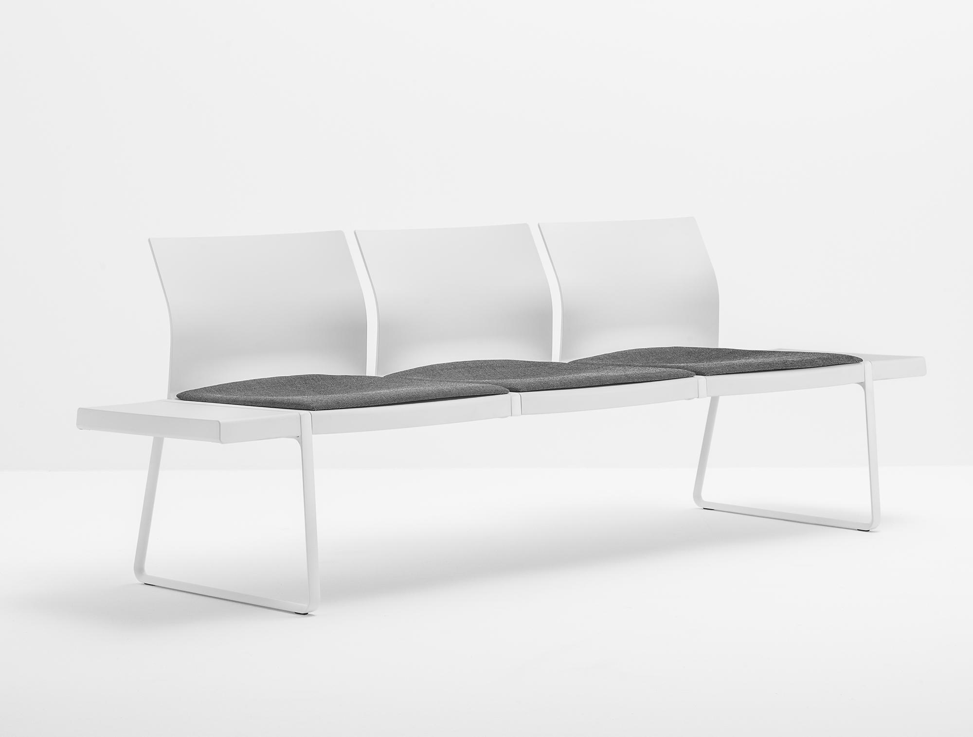 Plural P02003 Sitzbänke Von Pedrali Architonic