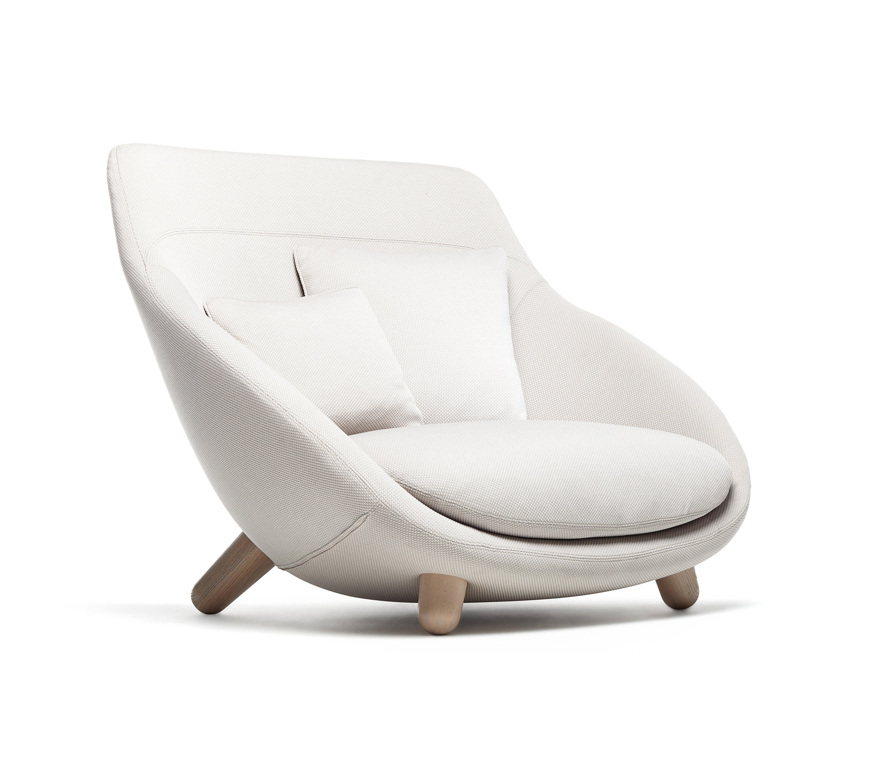 Love Sofa High Back Armchairs From Moooi Architonic