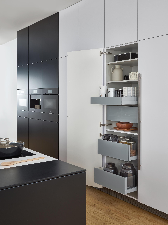 BONDI   CLASSIC-FS - Fitted kitchens from Leicht Küchen AG ...   {Classic küchen 79}
