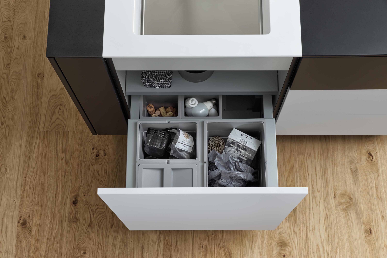 BONDI | CLASSIC-FS - Fitted kitchens from Leicht Küchen AG ... | {Classic küchen 6}