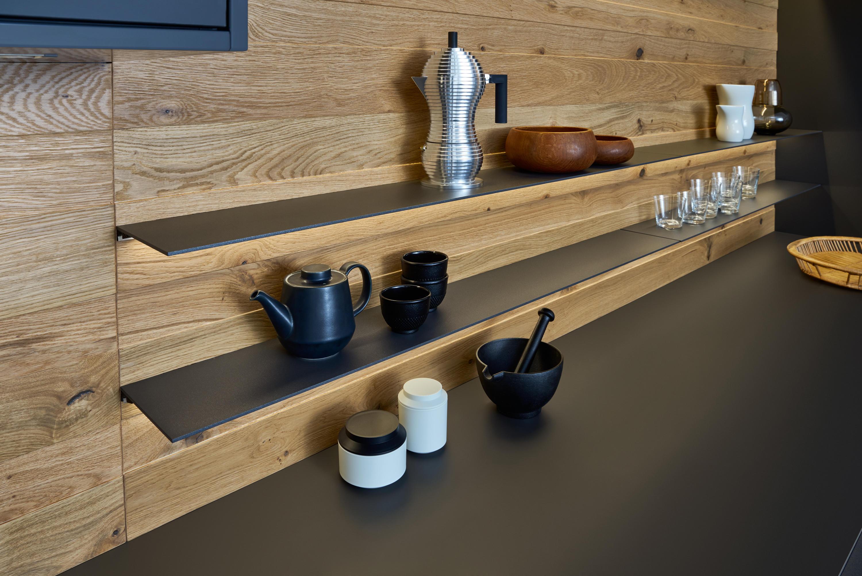 Bondi valais fitted kitchens from leicht kuchen ag for Küchen sofa