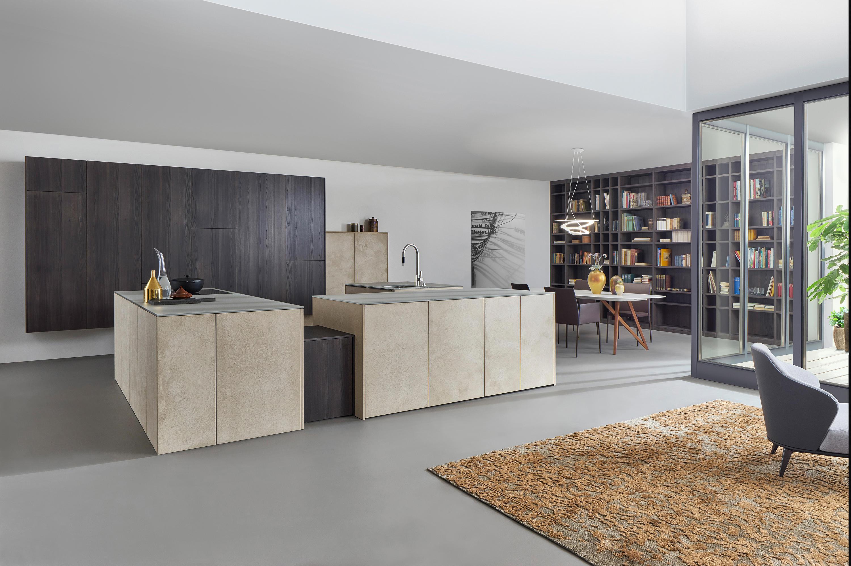STONE - Einbauküchen von Leicht Küchen AG | Architonic