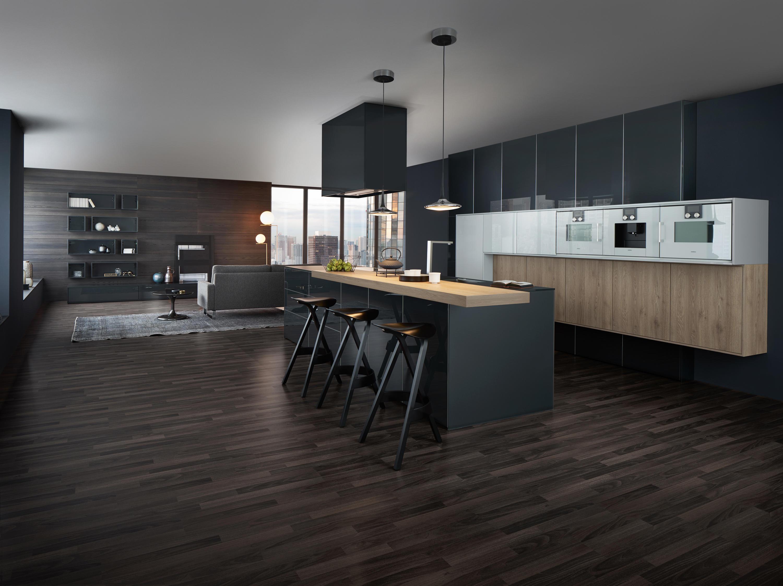 synthia ios largo lg cuisines int gr es de leicht k chen ag architonic. Black Bedroom Furniture Sets. Home Design Ideas