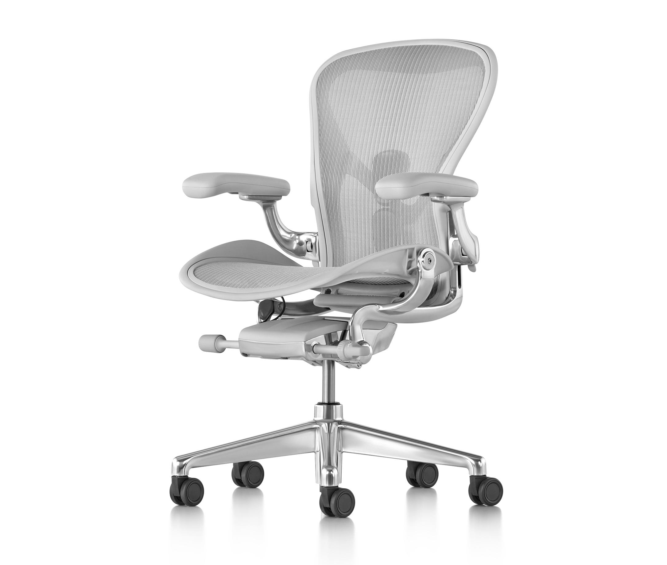 aeron chair by herman miller office chairs - Herman Miller Aeron Chair