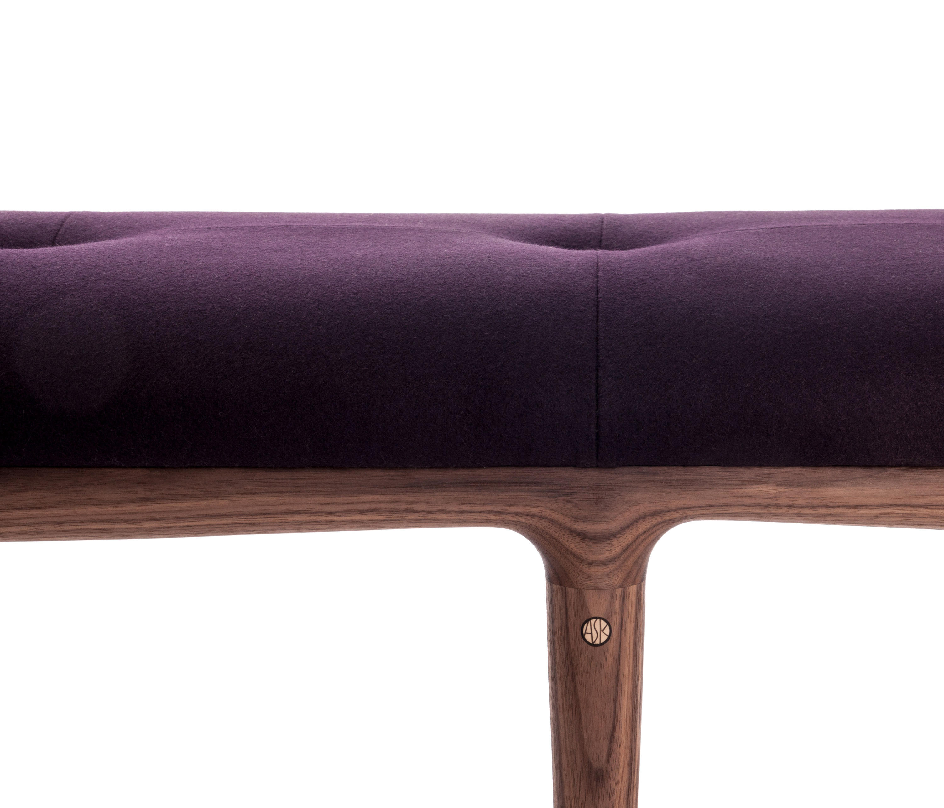 Dormo Bench By ASK EMIL