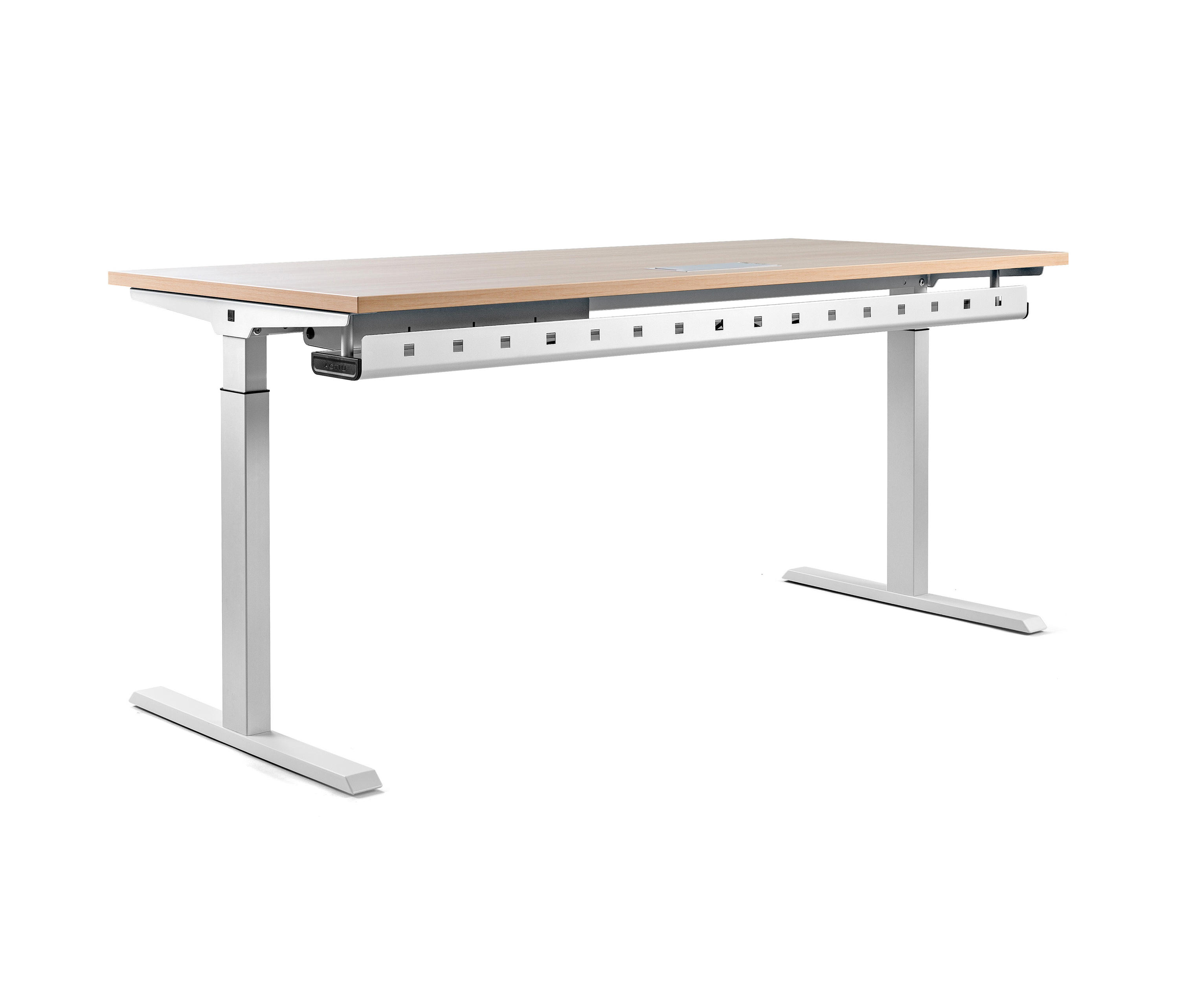 MOBILITY - Seminar tables from actiu   Architonic