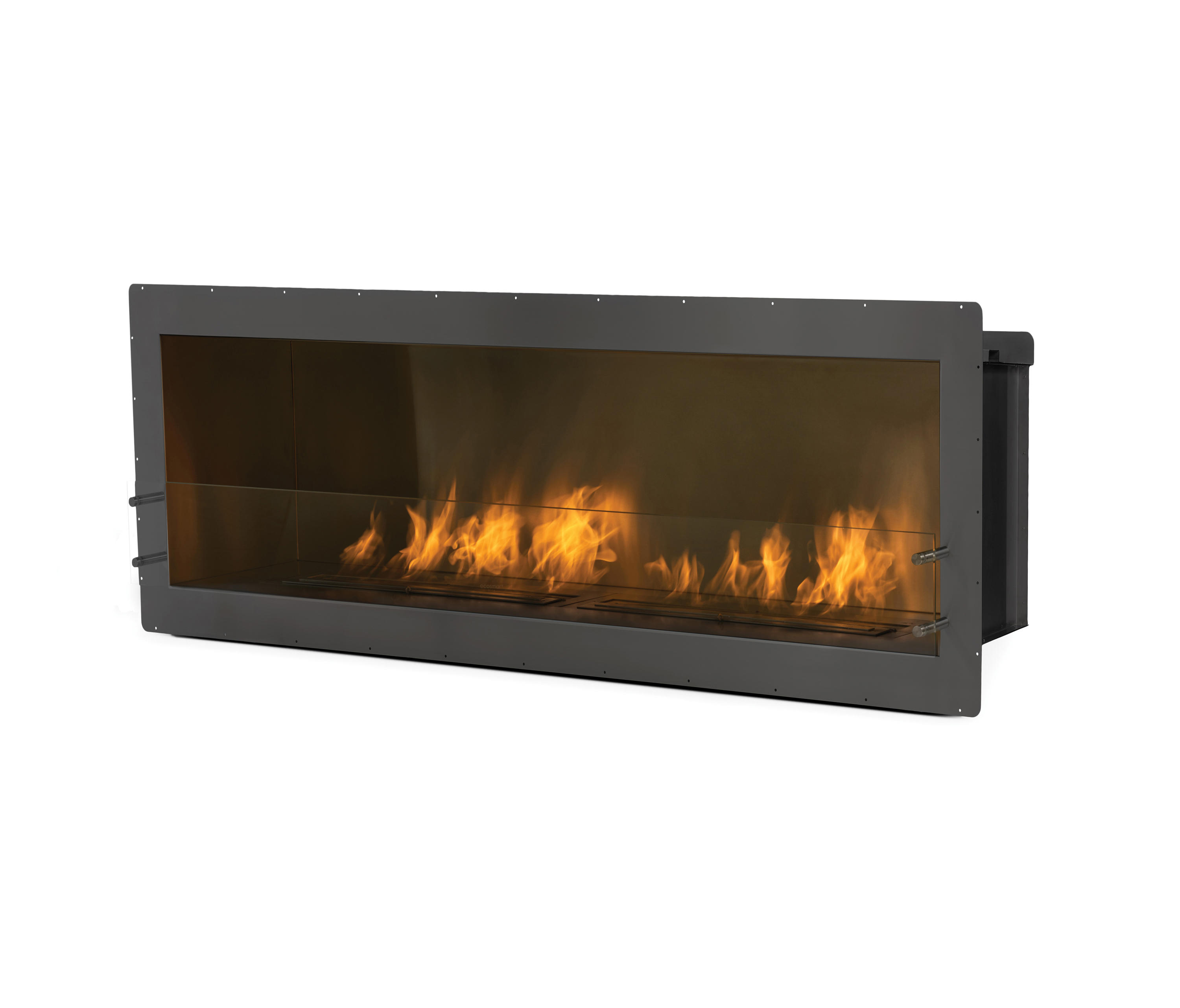 firebox 1700ss ventless ethanol fires from ecosmart. Black Bedroom Furniture Sets. Home Design Ideas