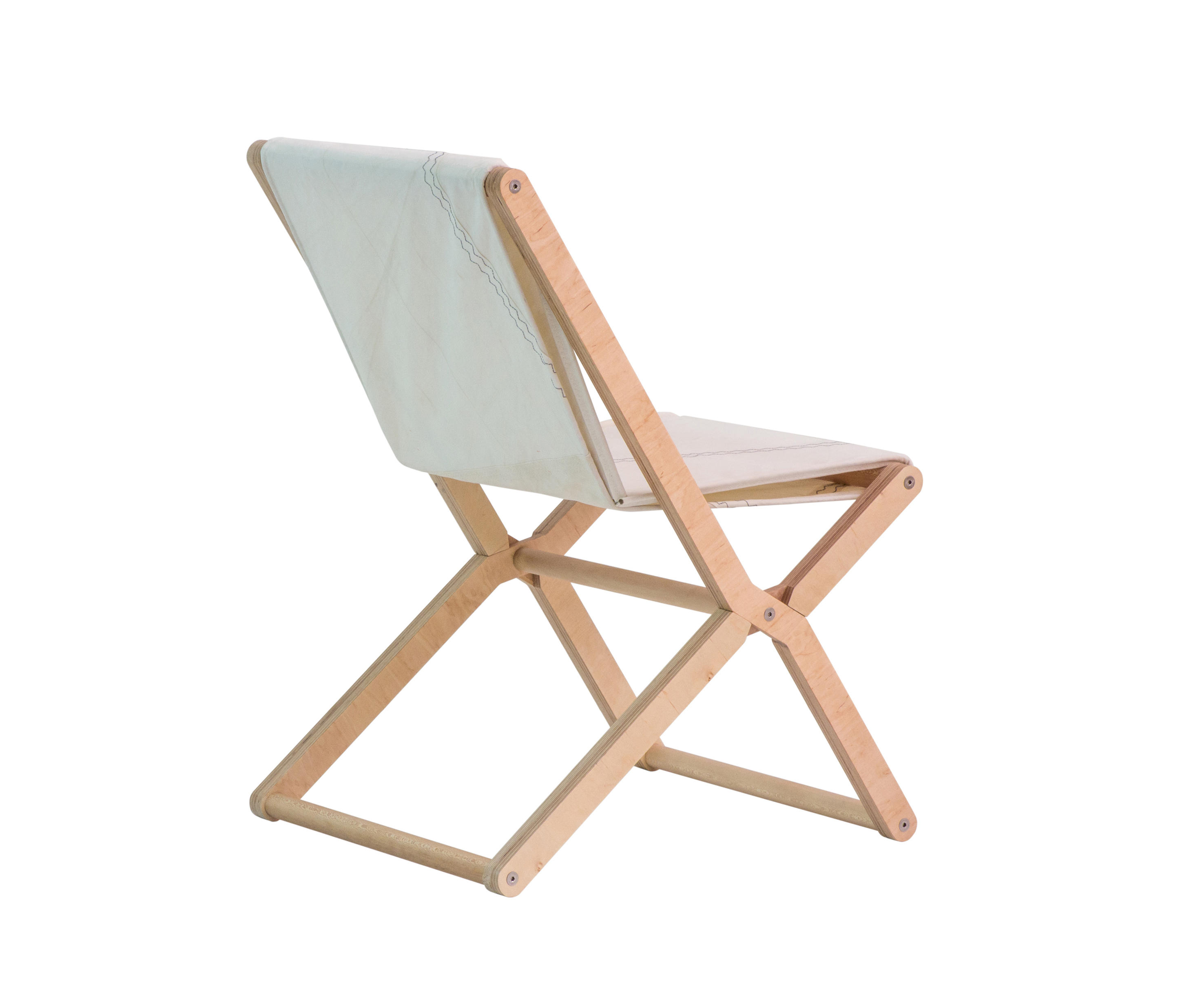 CREW CHAIR Garden chairs from DVELAS