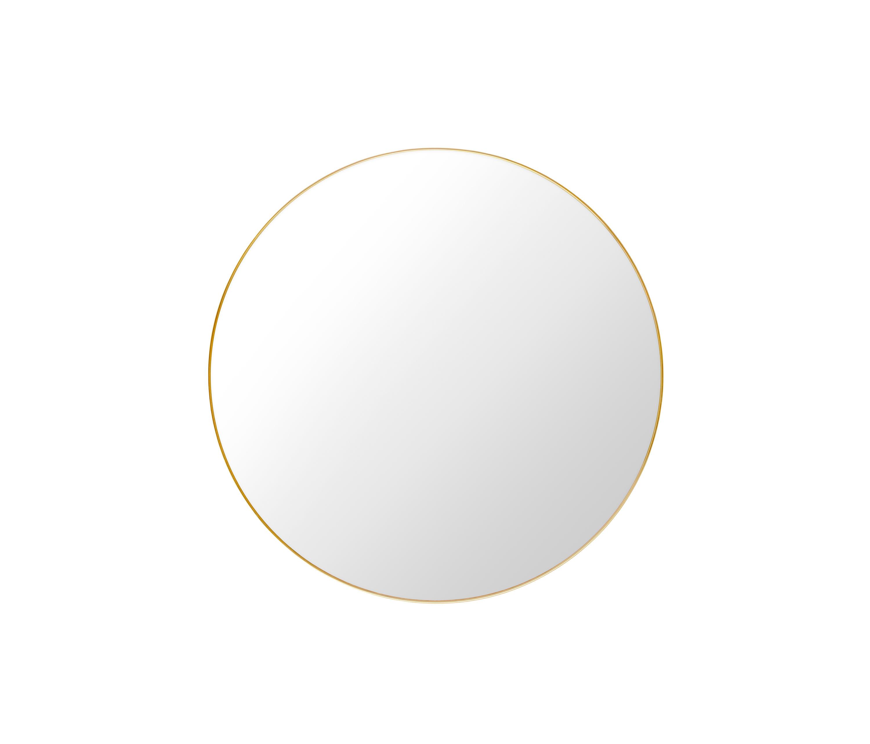 Gubi Spiegel gubi mirror ø110 cm mirrors from gubi architonic