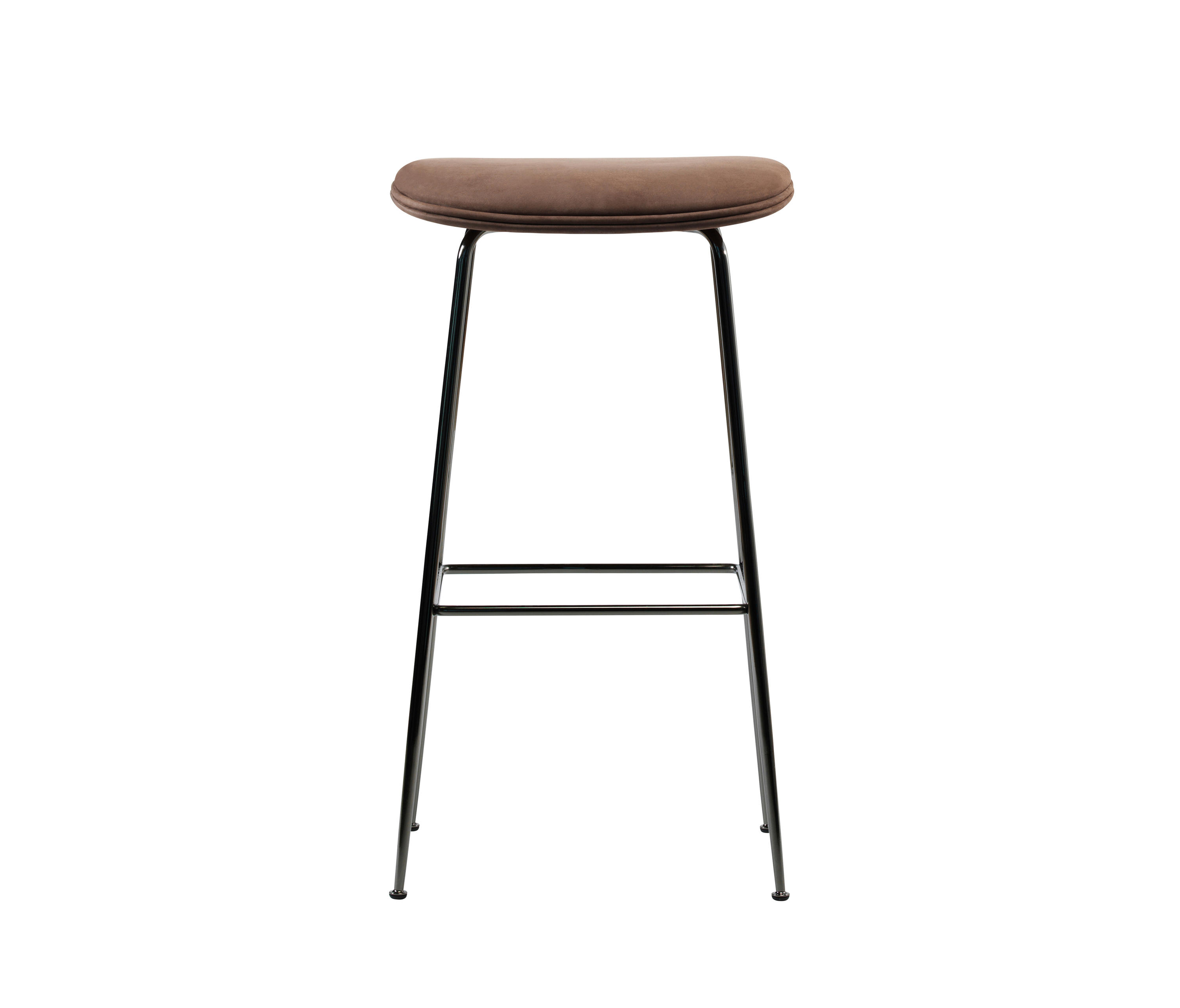 Beetle Bar Stool Bar Stools From Gubi Architonic