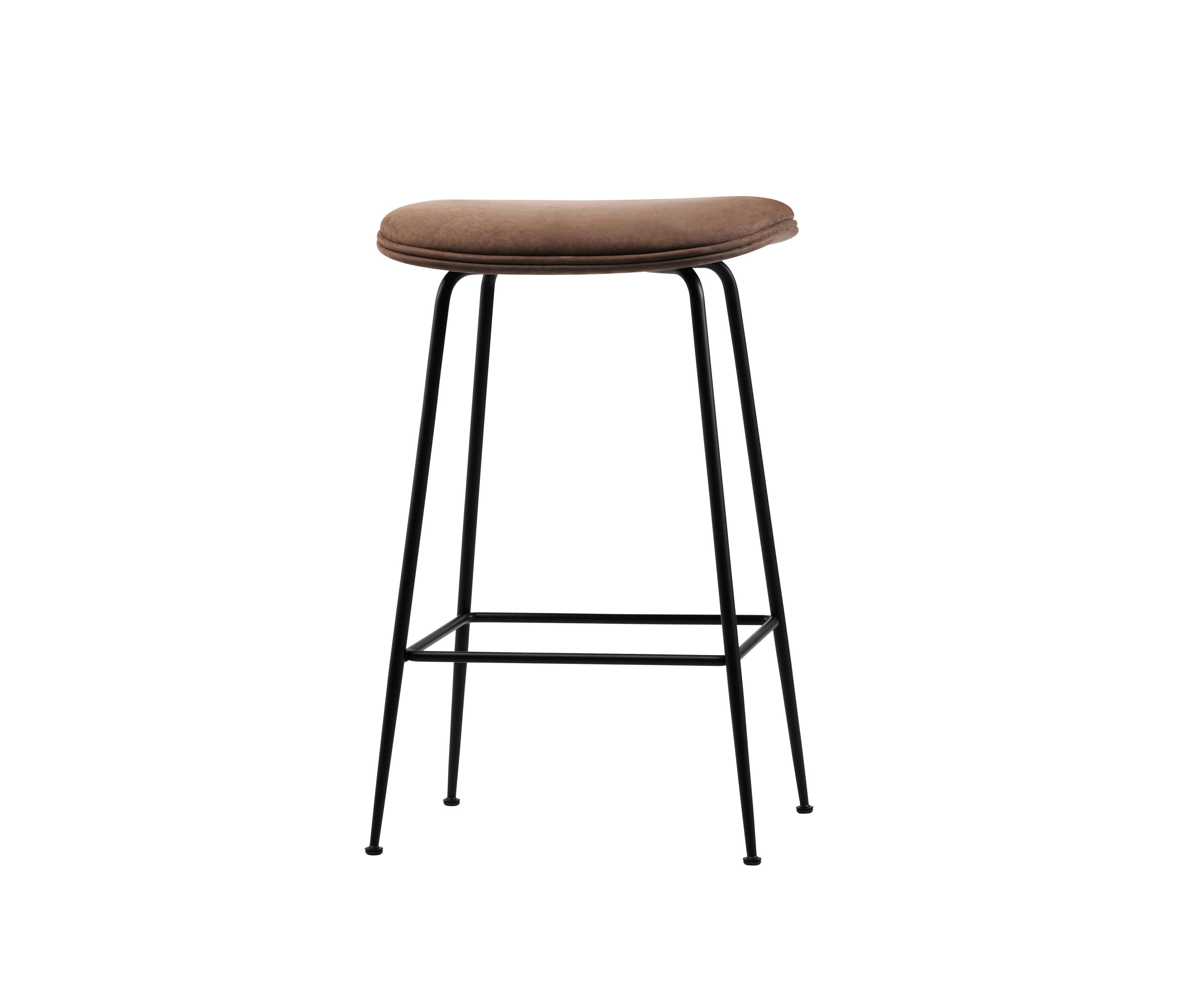 Beetle Counter Stool Bar Stools From Gubi Architonic