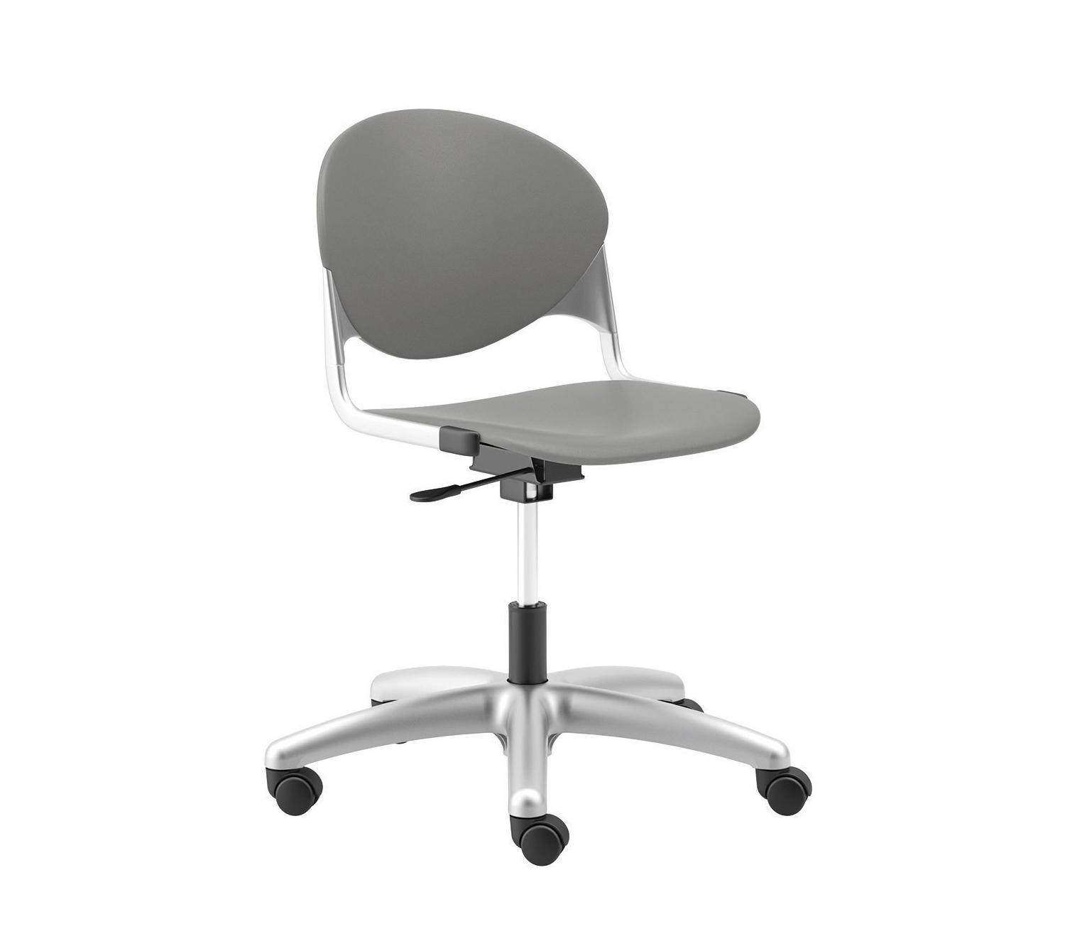 CINCH GUEST ARMLESS TASK CHAIR Task chairs from National fice