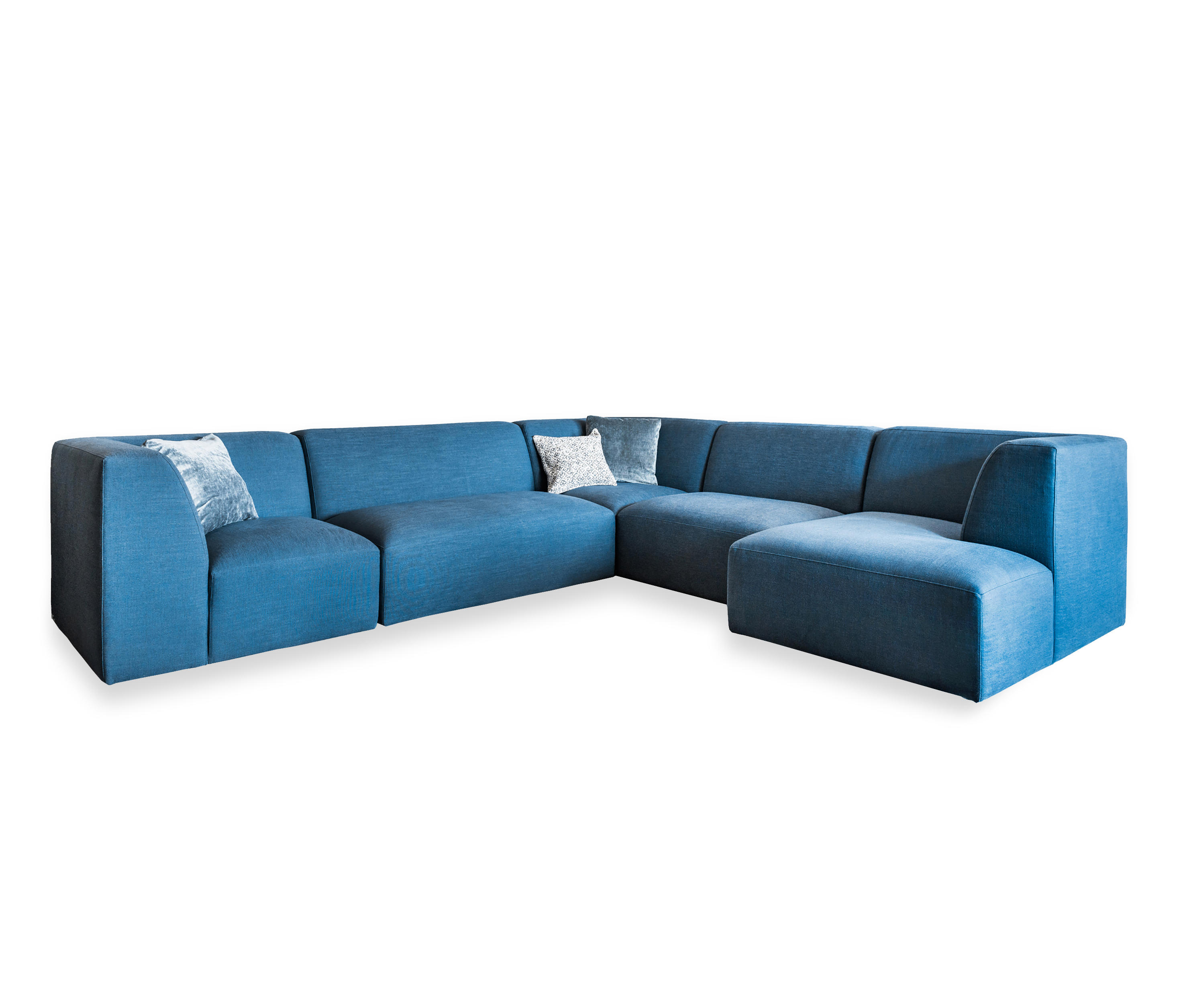 concept 1010 sofa lounge sofas from neue wiener werkst tte architonic. Black Bedroom Furniture Sets. Home Design Ideas