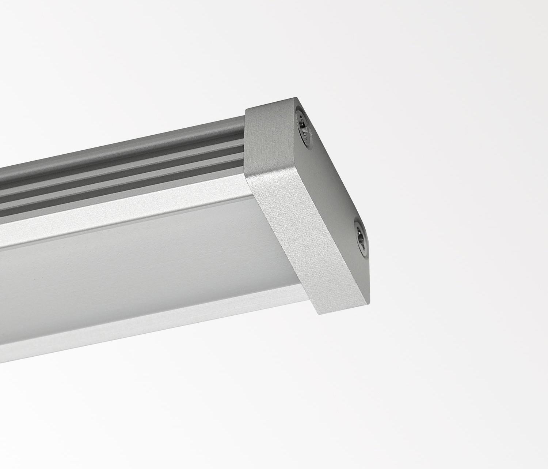 Shelfline 19 Profile Iluminaci N General De Delta Light