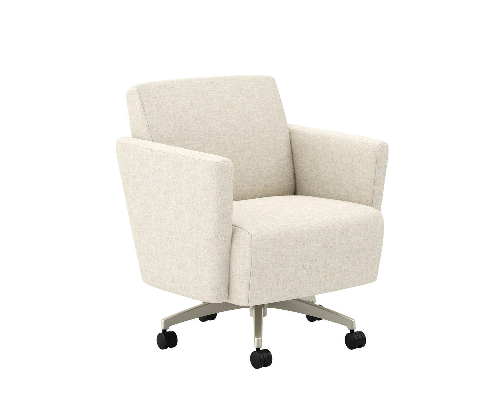 Fringe seating by national office furniture armchairs