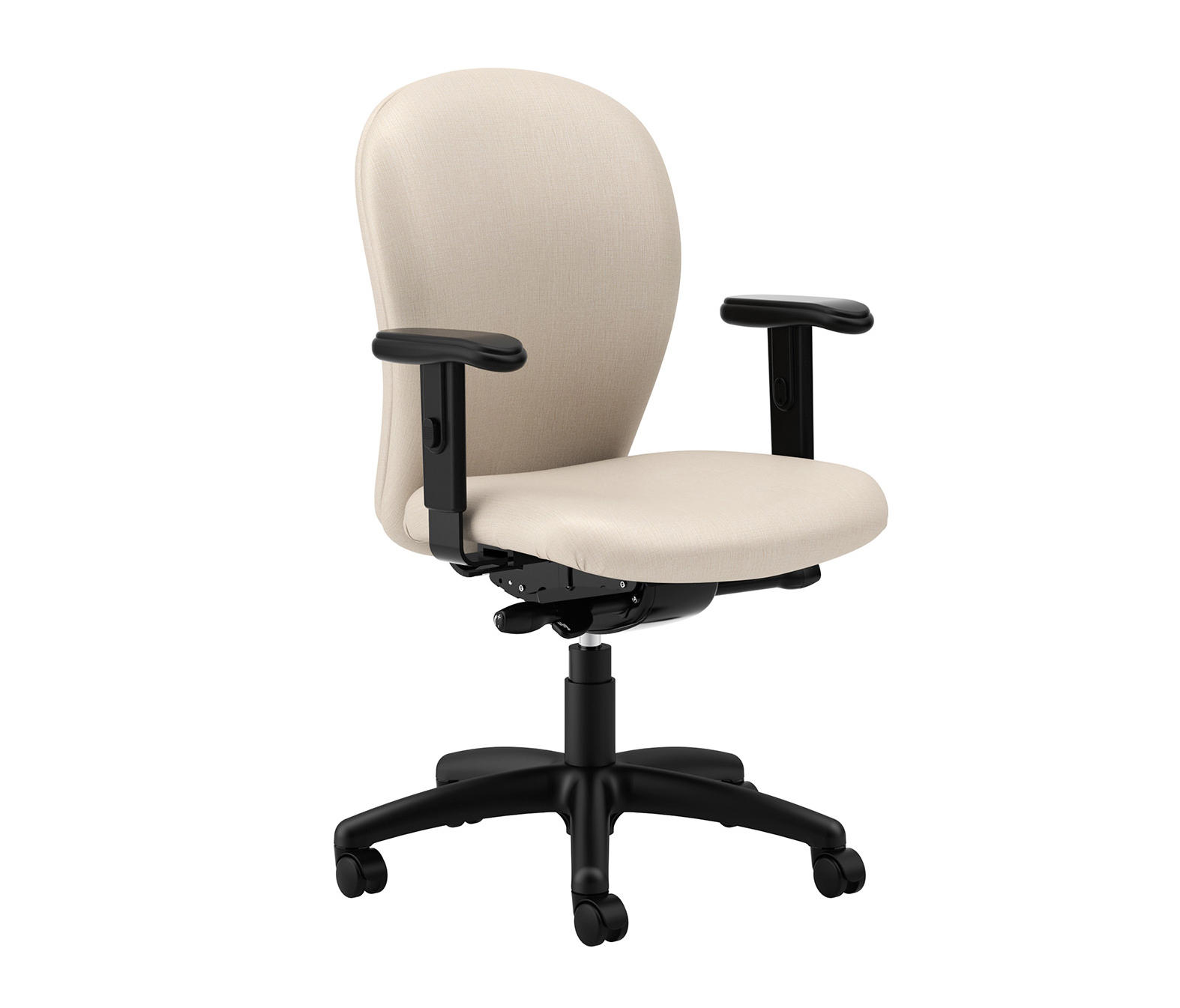 Gotcha Seating Burodrehstuhle Von National Office Furniture