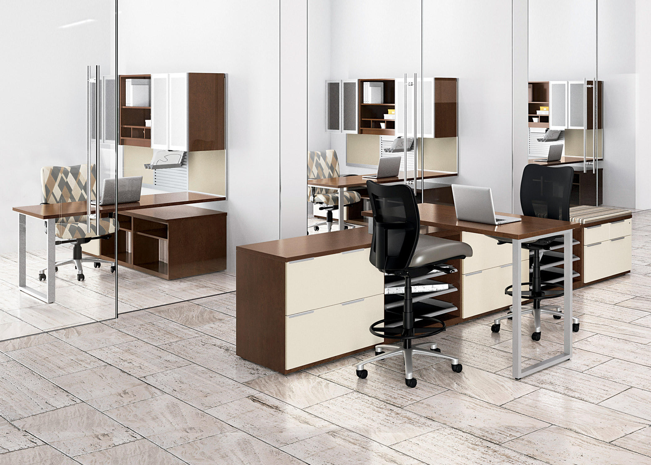 National Office Furniture Jasper In National Office Furniture Headquarters By Gensler Jasper