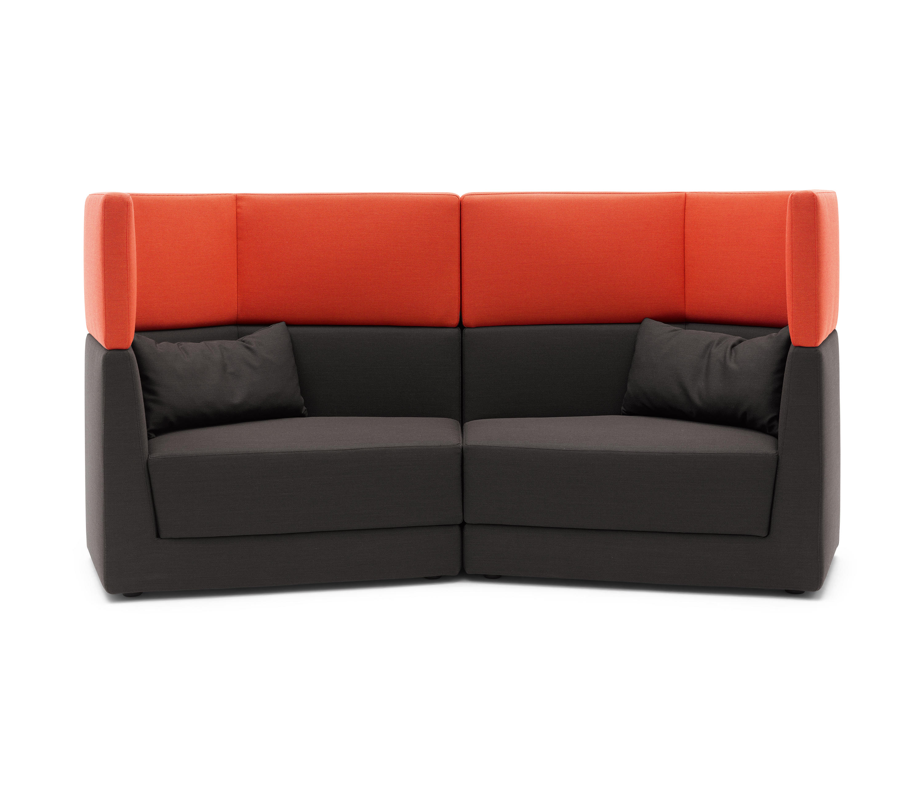 scope sofa lounge sofas from cor architonic. Black Bedroom Furniture Sets. Home Design Ideas
